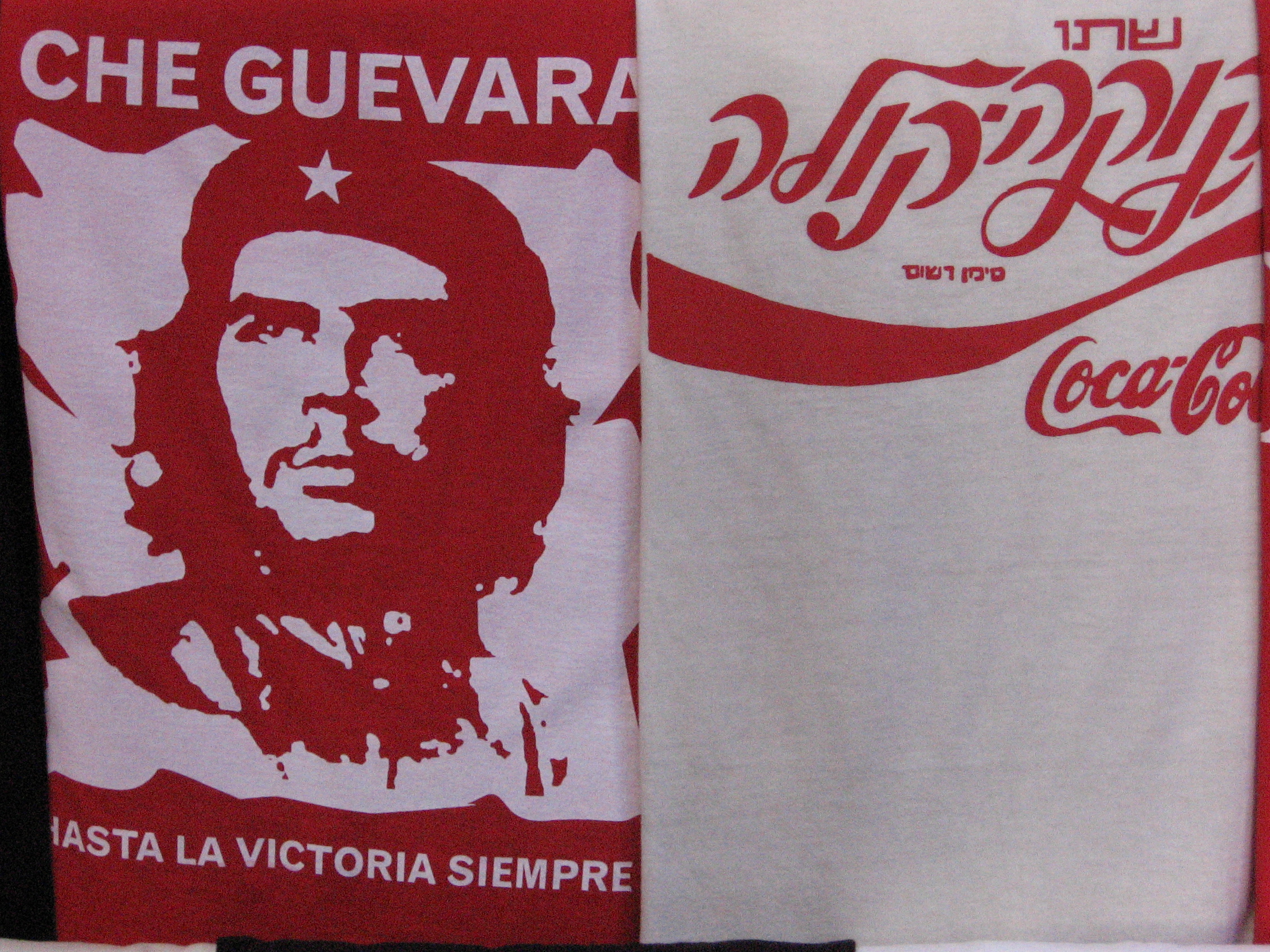"""Read more about the article """"Che"""" Guevara er blevet moderne"""