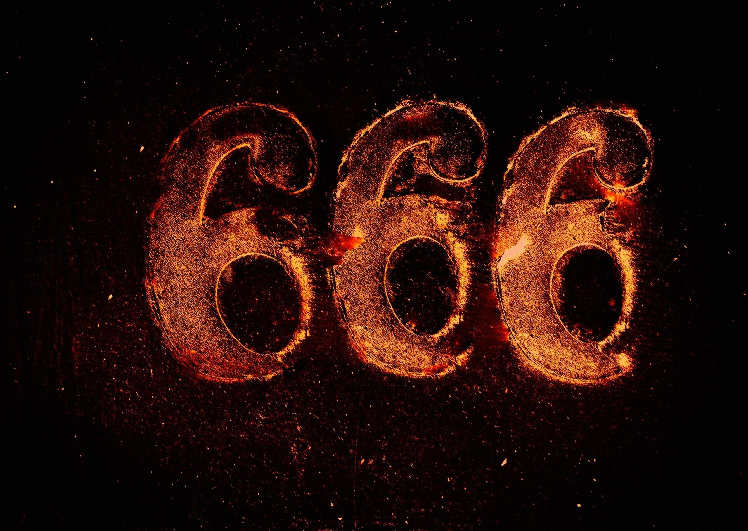 Read more about the article Ingen sataniske planer for den 06.06.06