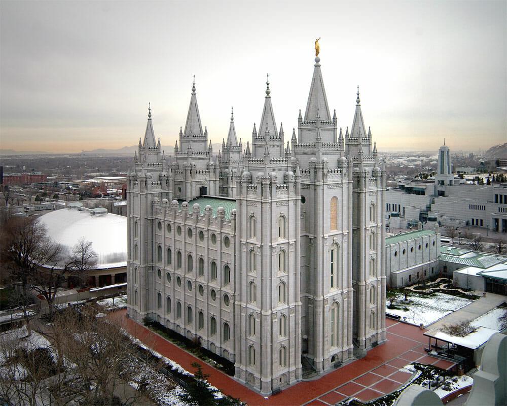 FAKTA: Den mormonske tro