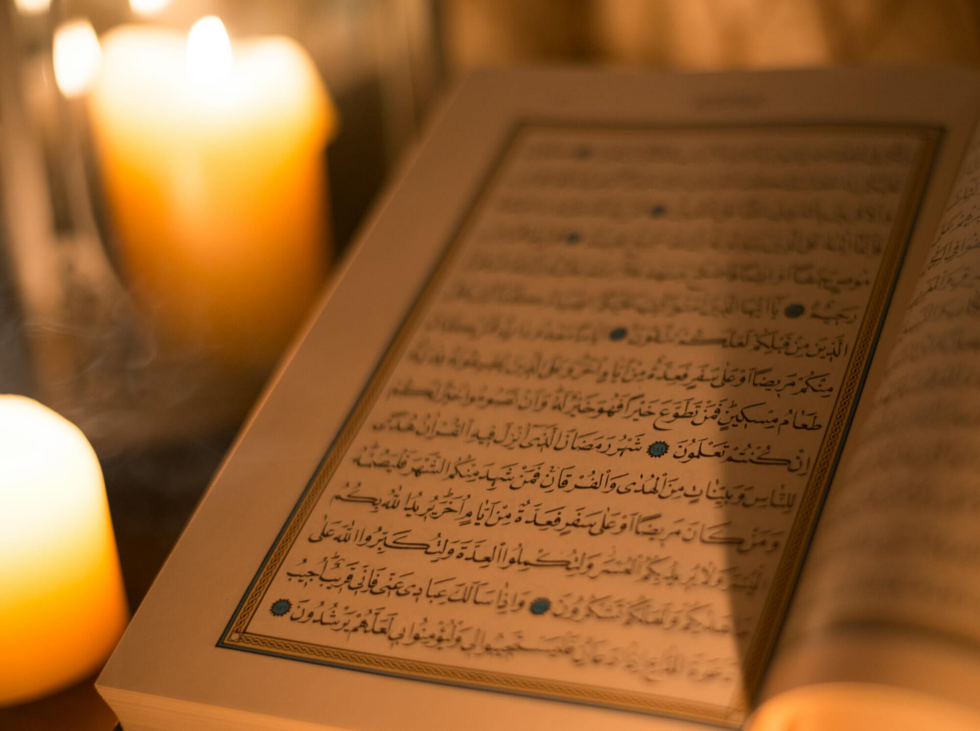 Fakta: Faste i forskellige religioner
