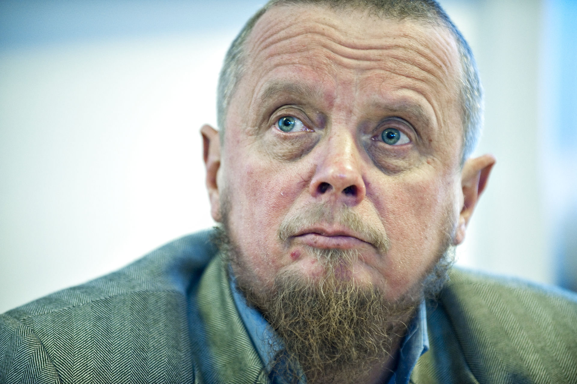 Danske religiøse ledere tror på den samme Gud