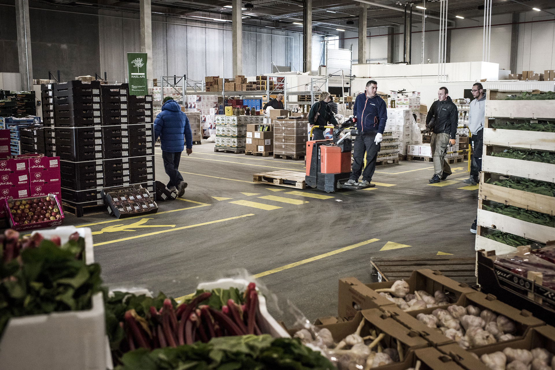 Read more about the article Mad fra Vestbredden ulovligt mærket