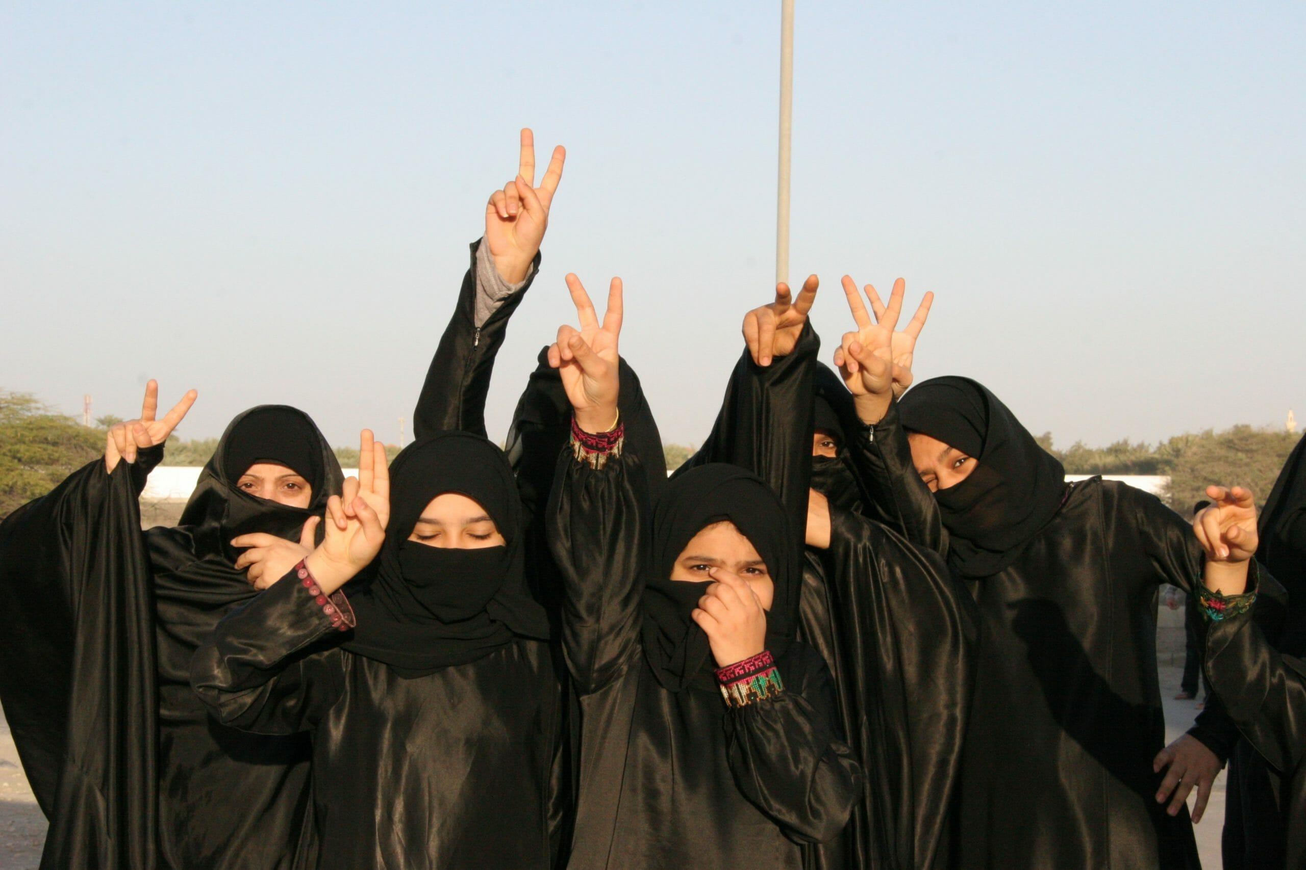 Det Arabiske Forår: Uro breder sig i Nordafrika og Mellemøsten