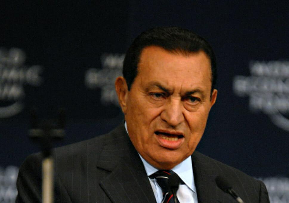 OVERBLIK: Diktatorer fældet af det arabiske forår