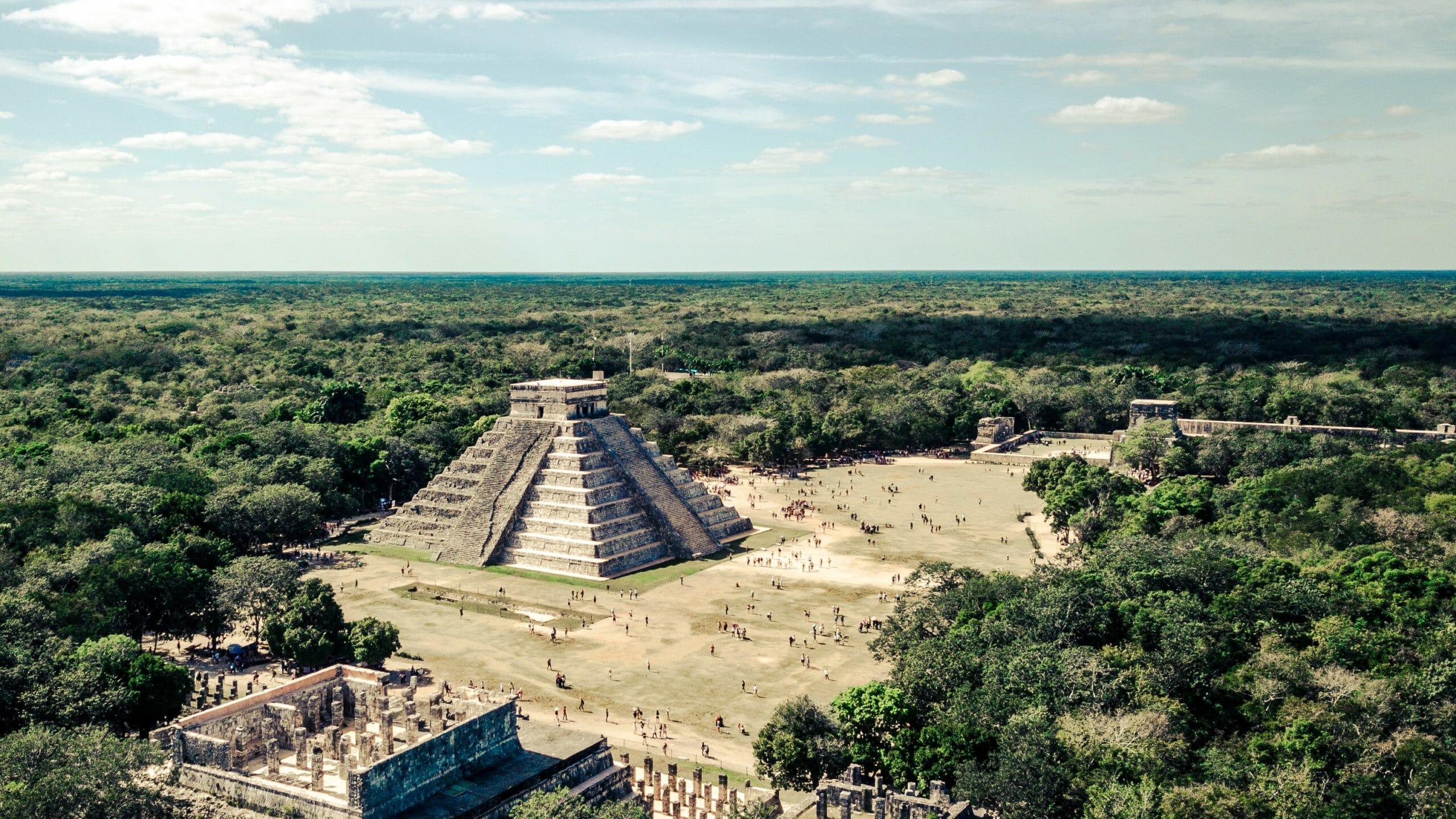 Read more about the article Maya-hysteriet breder sig: Dommedag er nær