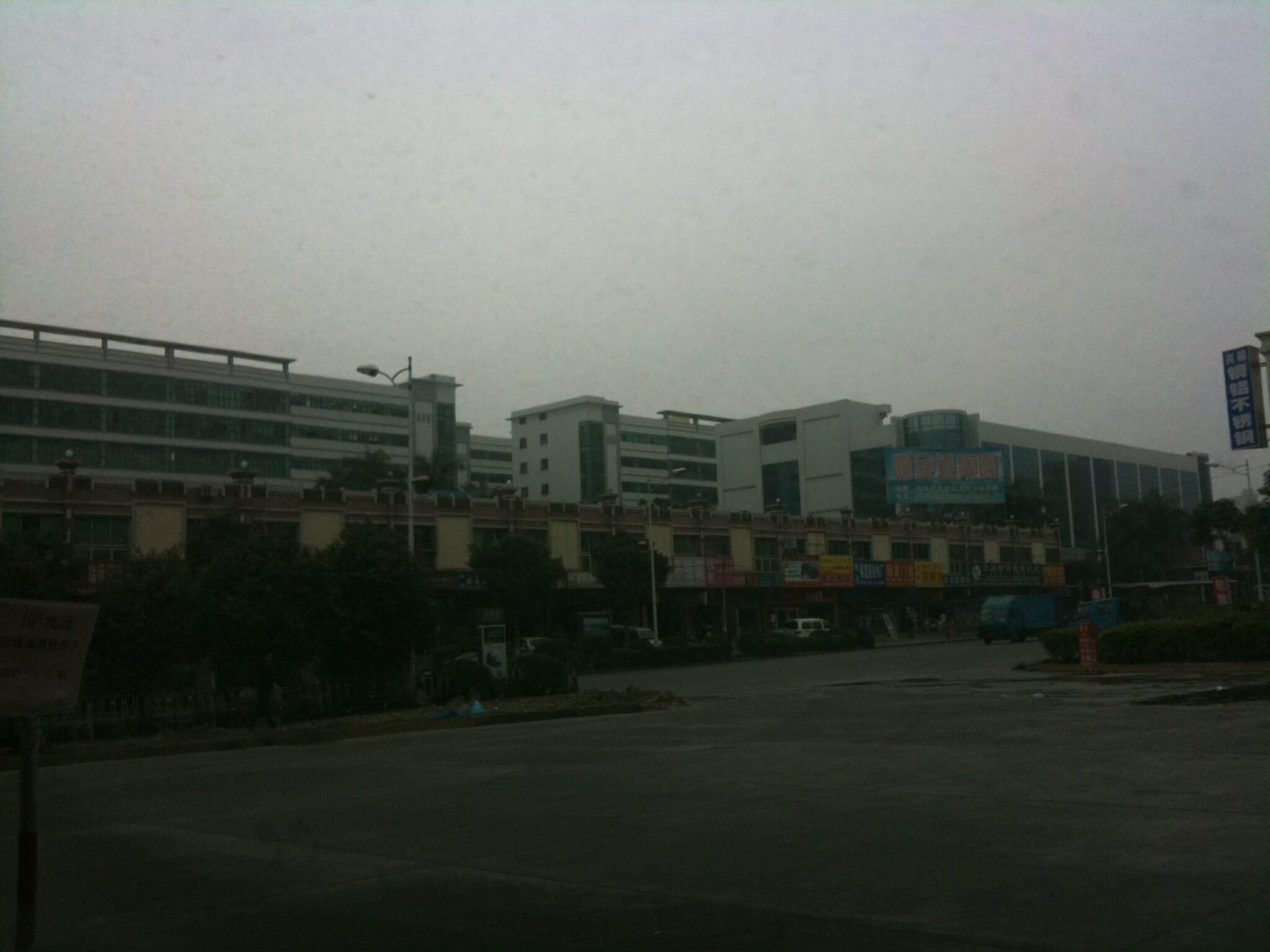 Read more about the article Tre kinesere springer i døden på elektronikfabrik