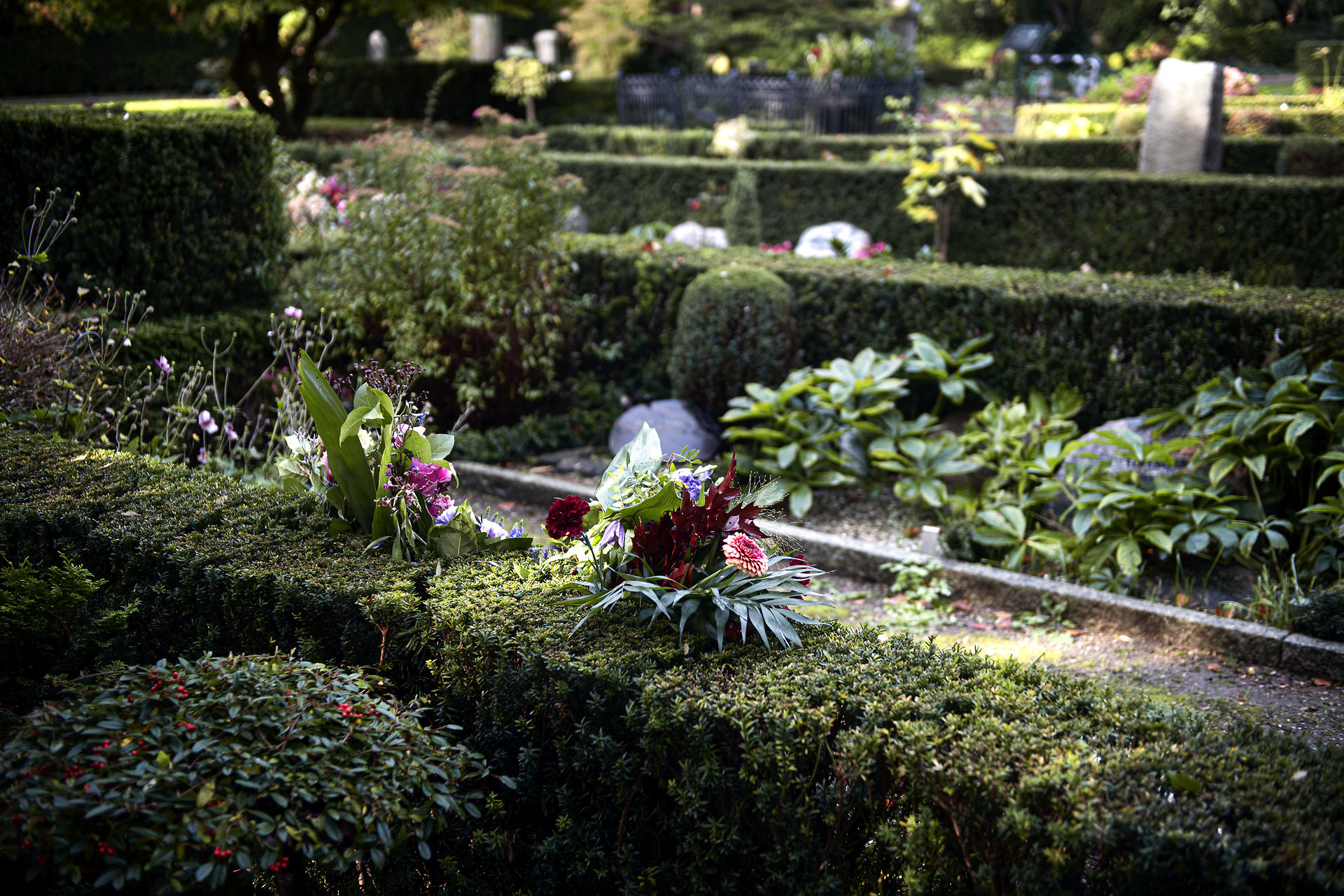 Read more about the article Seksualitet og socialgruppe giver nye særafsnit på kirkegård