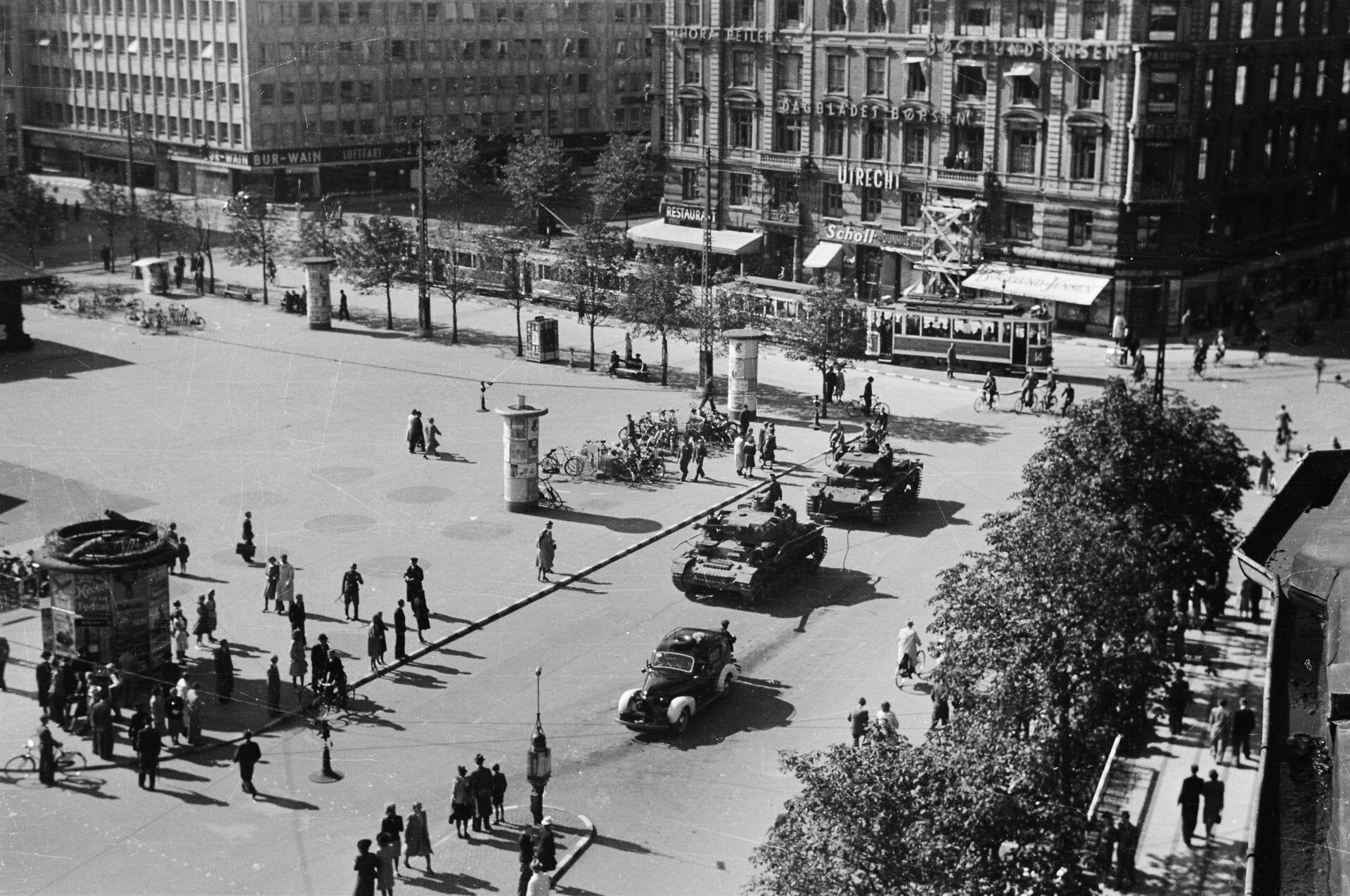 Opstanden i 1943: Myten om det folkelige oprør mod tyskerne