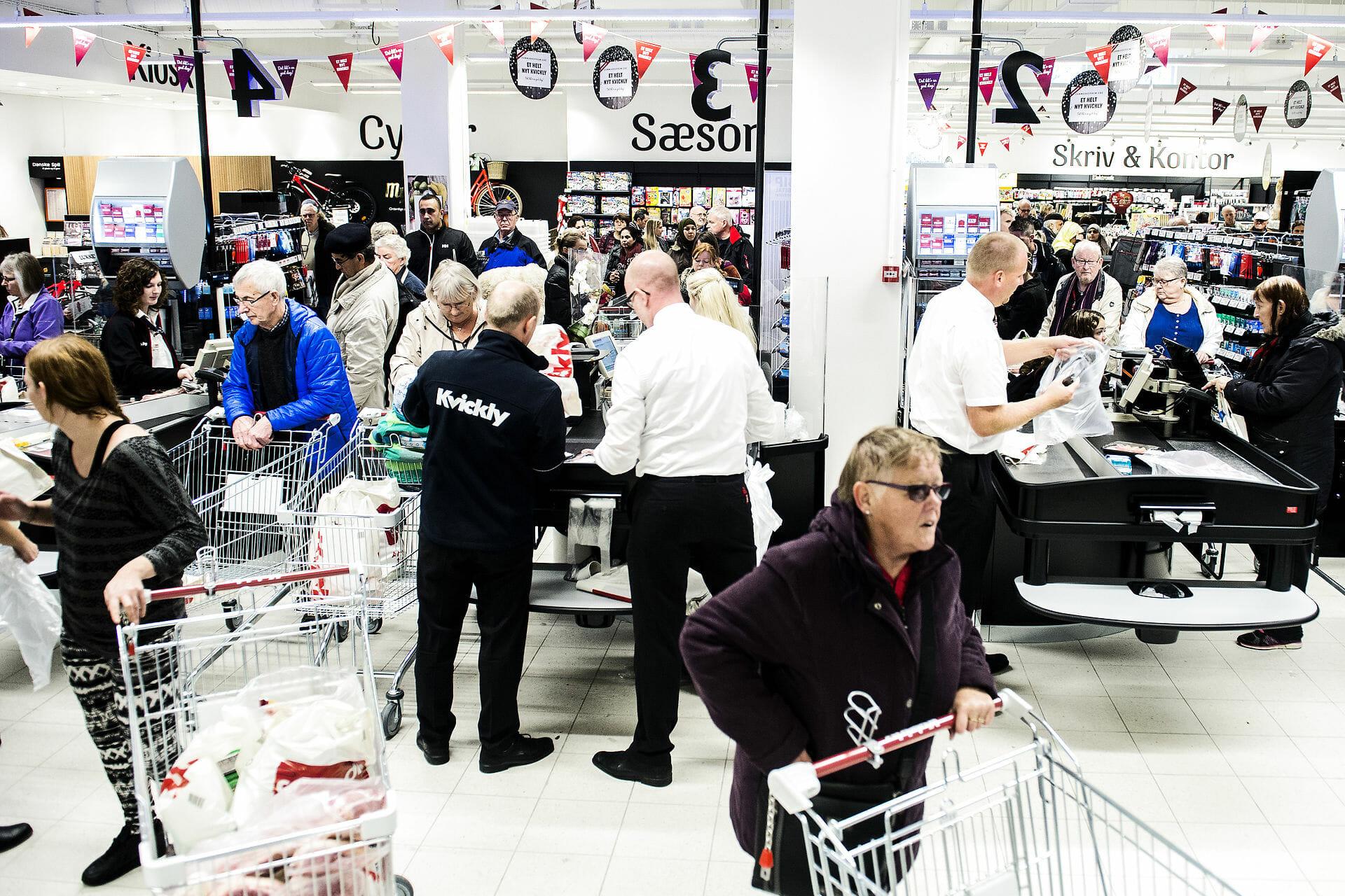 Read more about the article Søndagens status som hviledag er i frit fald