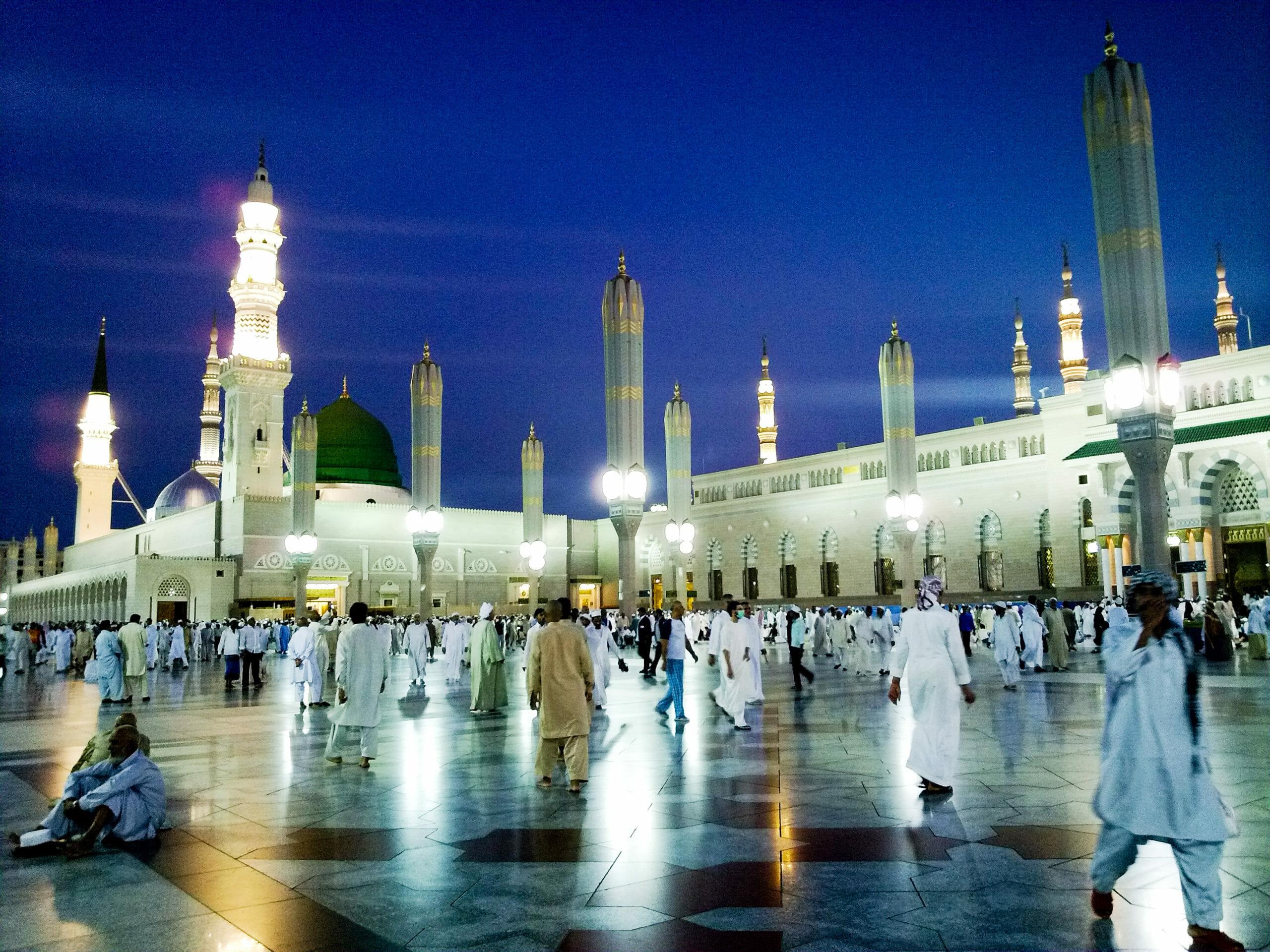 Read more about the article FAKTA: Shia, sunni og Muhammed