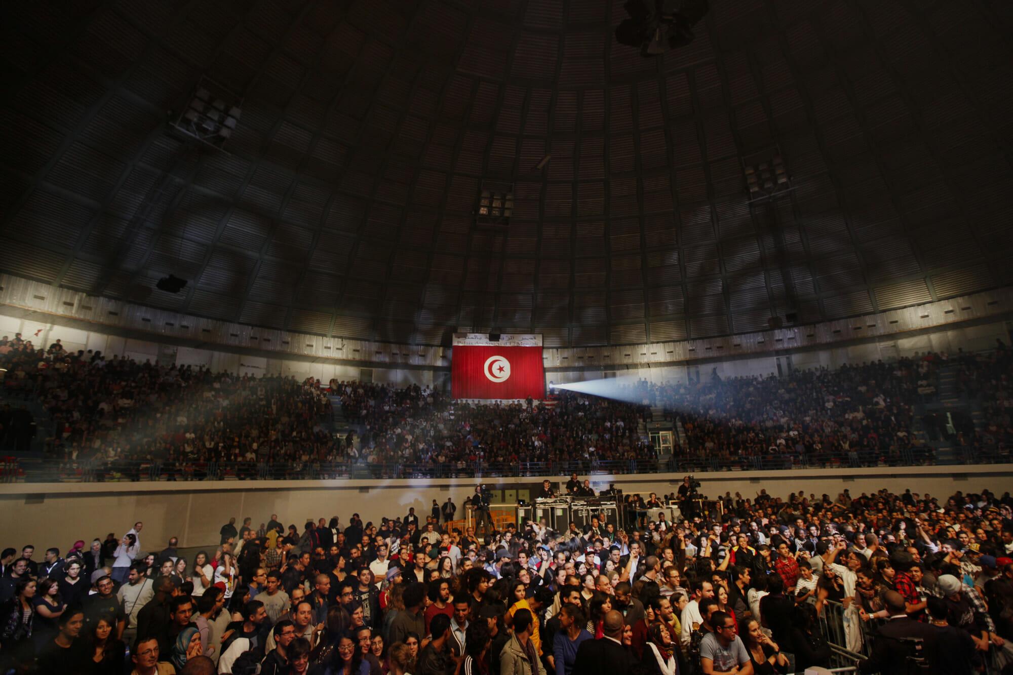 FAKTA: Tunesien og Det Arabiske Forår
