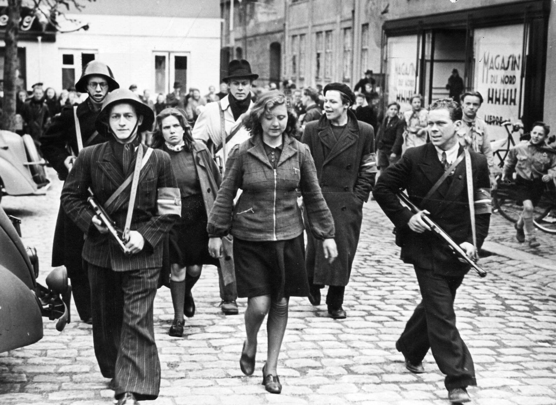 """""""Tyskertøsernes"""" skam lever stadig"""