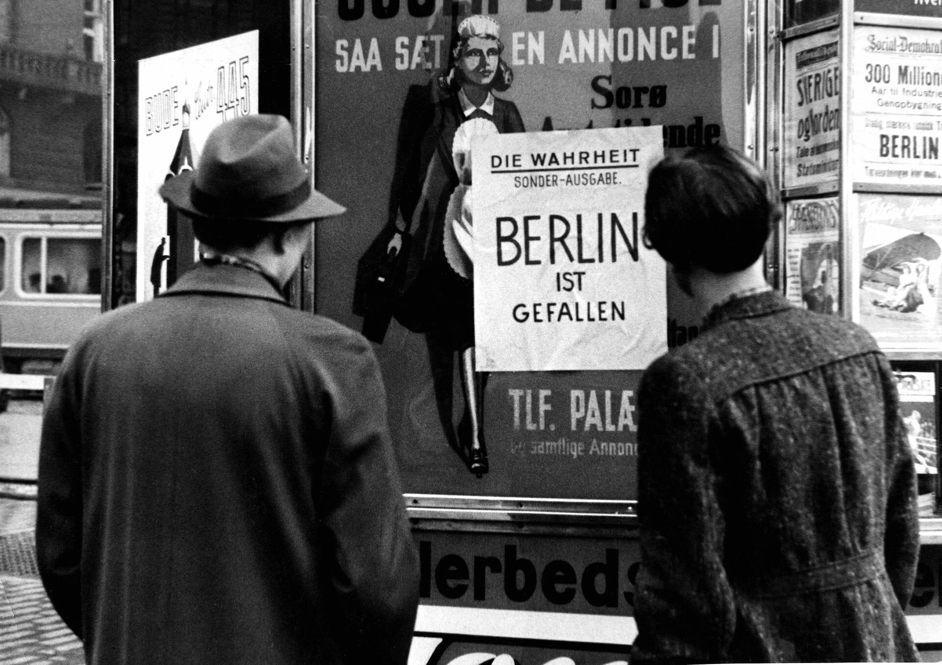FAKTA: Nazitysklands krigsgæld til Danmark
