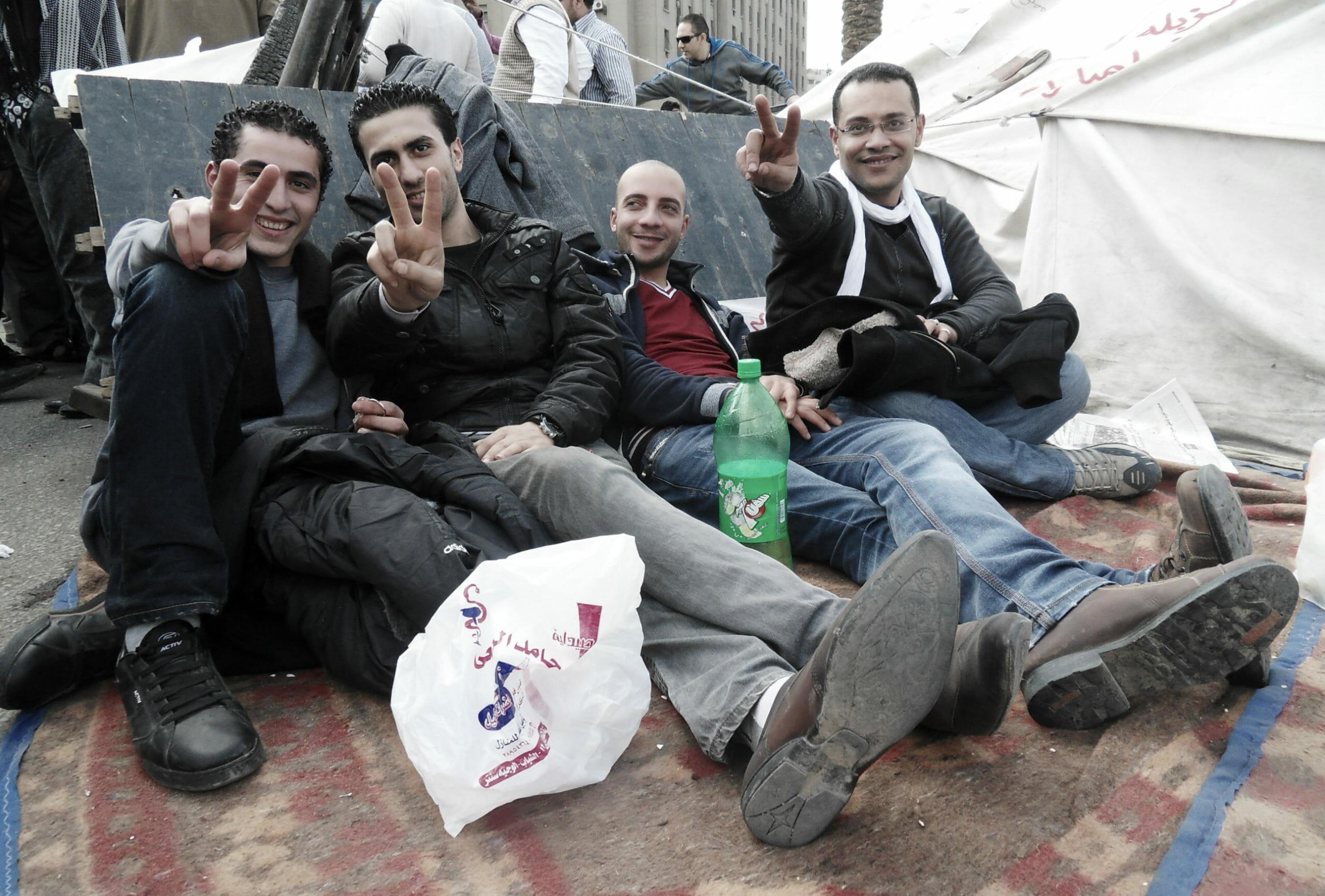 FAKTA: Sådan endte Det Arabiske Forår