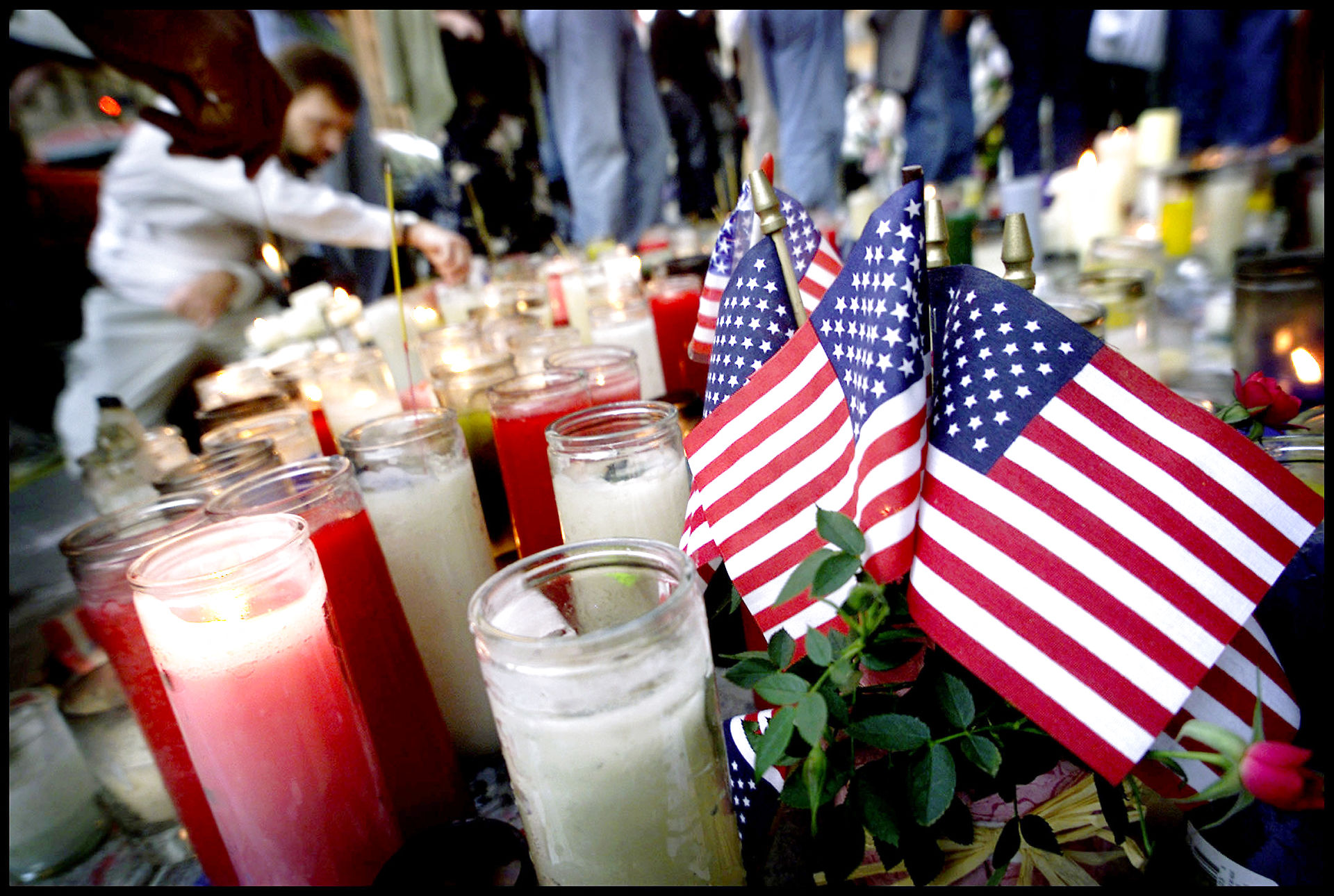 CIA-rapport frikender Saudi-Arabien for 2001-terrorangreb