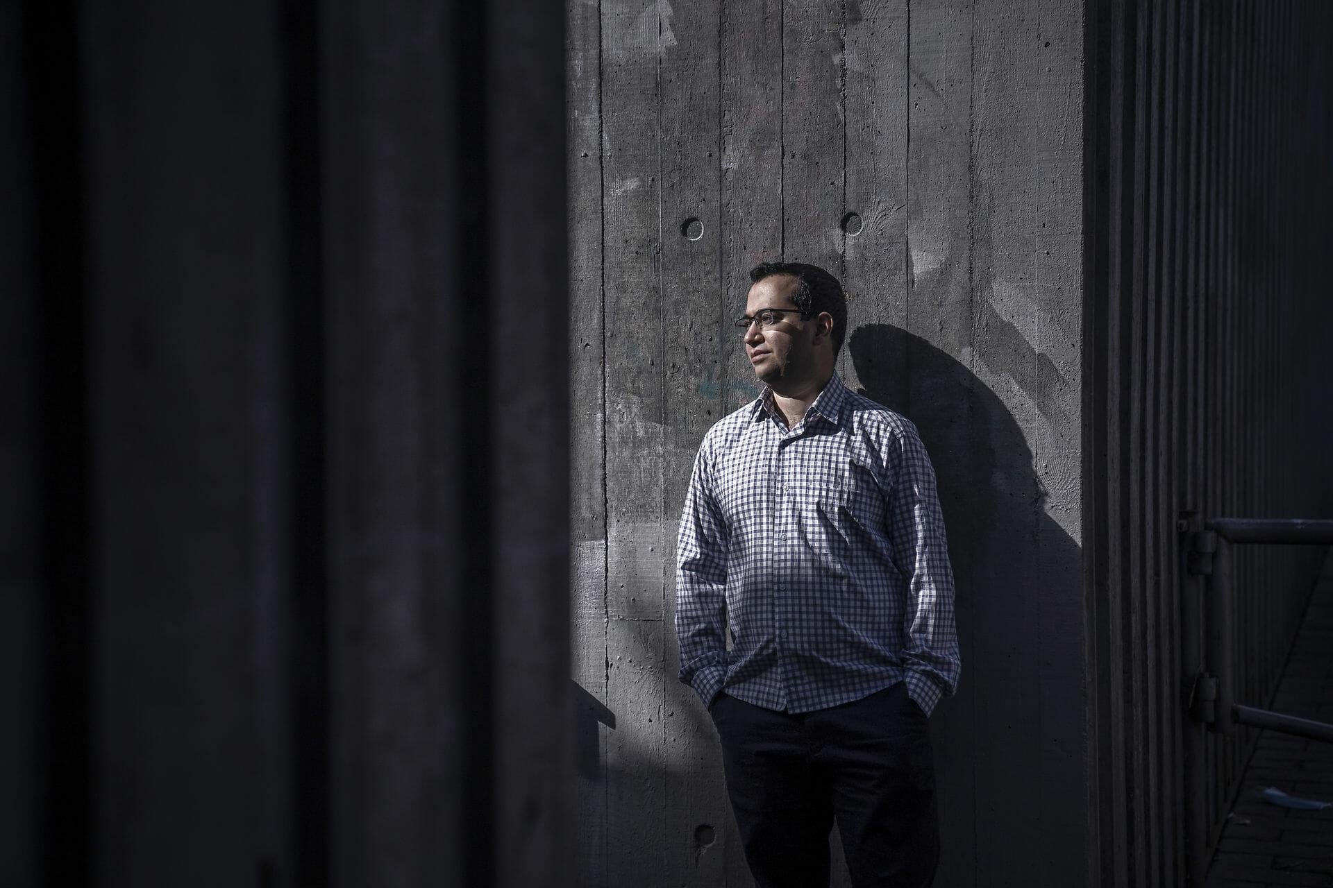 Read more about the article Journalist nær IS-højborg: Danskere slås for kalifatet