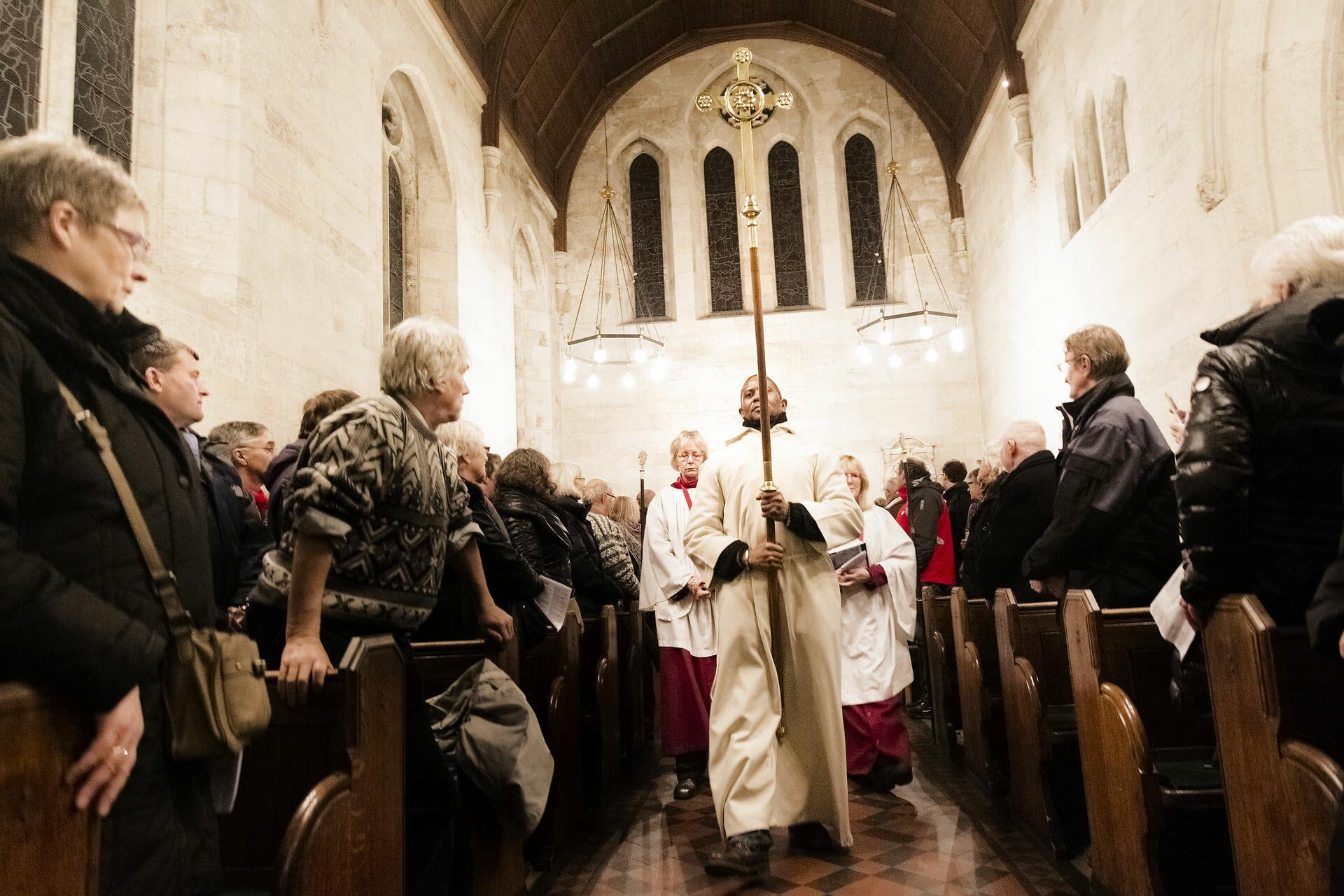 FAKTA: Sådan er katolikker og protestanter forskellige
