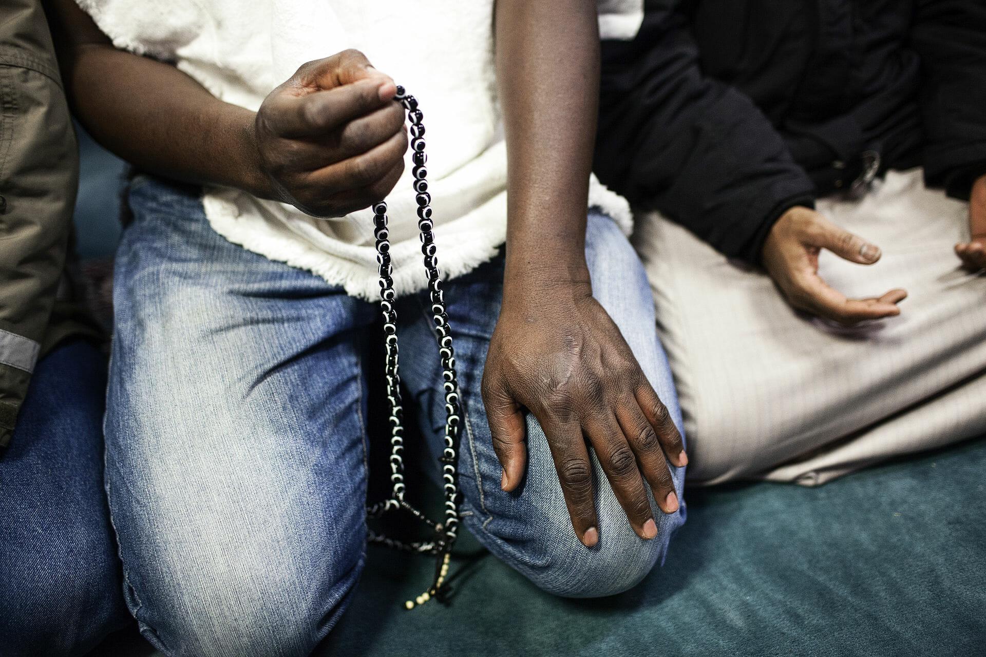 Read more about the article FAKTA: Den muslimske bøn