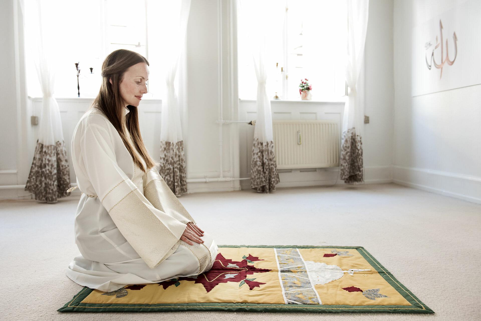 Read more about the article Danmark får sin første kvindemoské