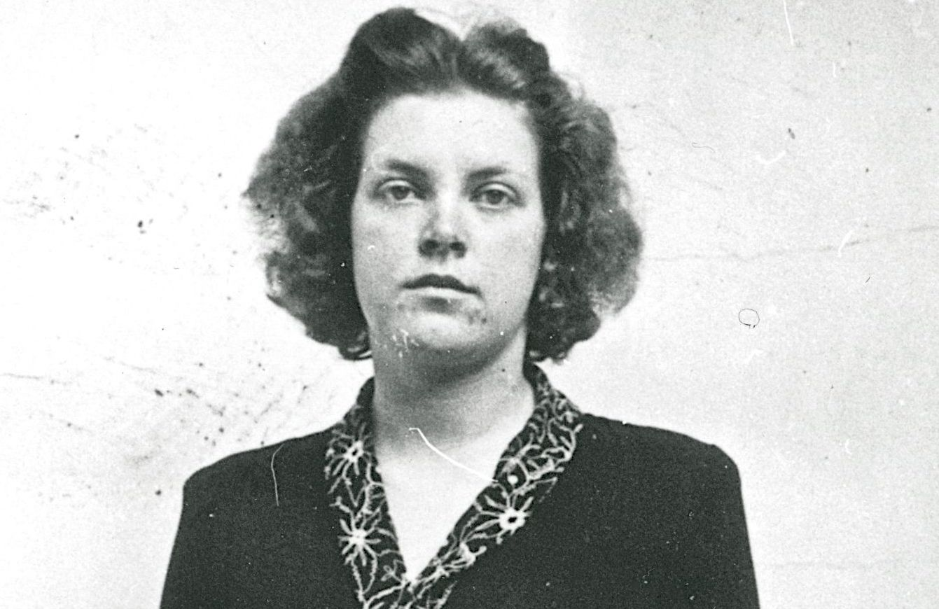 Kvinde der stak mange danskere til Gestapo er død