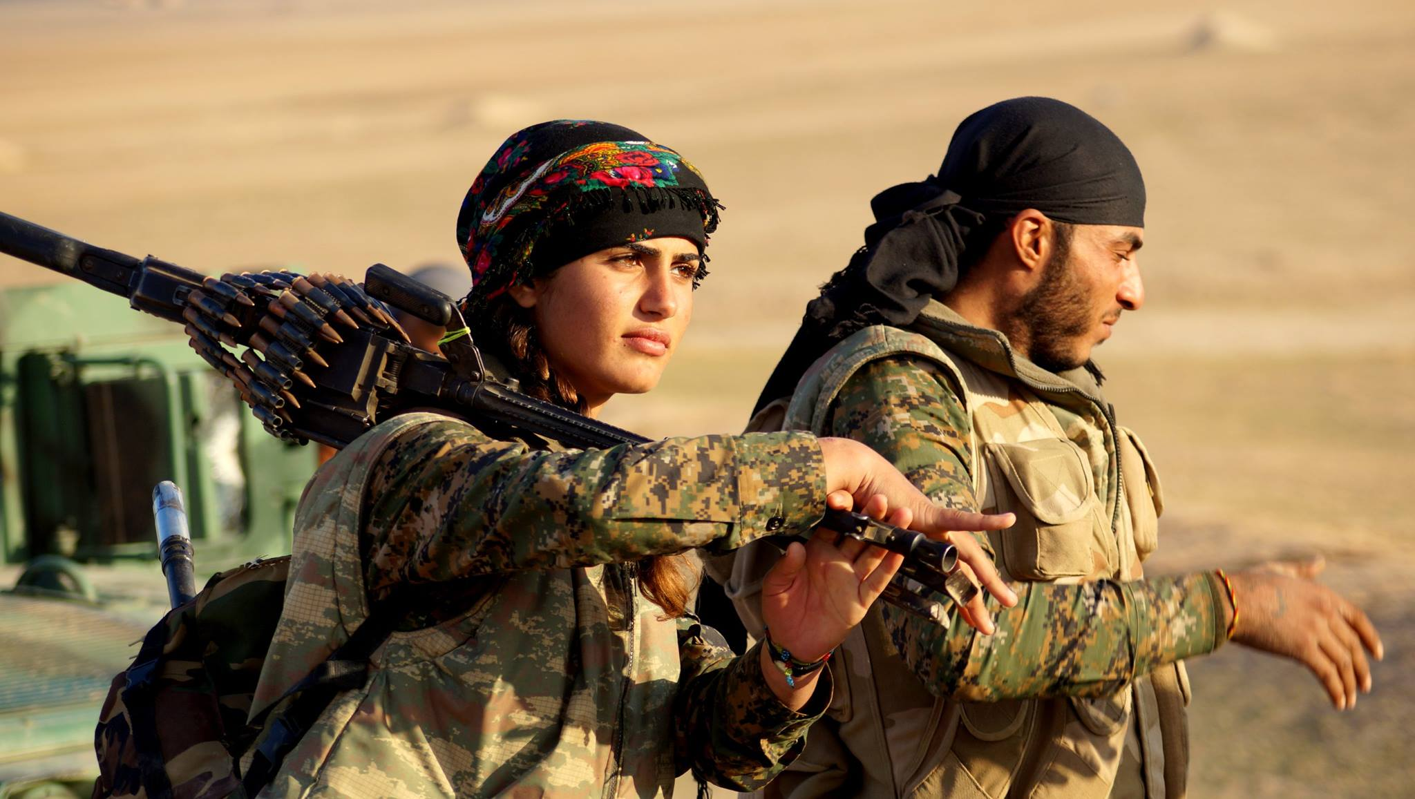 Read more about the article OVERBLIK: Forstå krigens komplicerede spil i Syrien