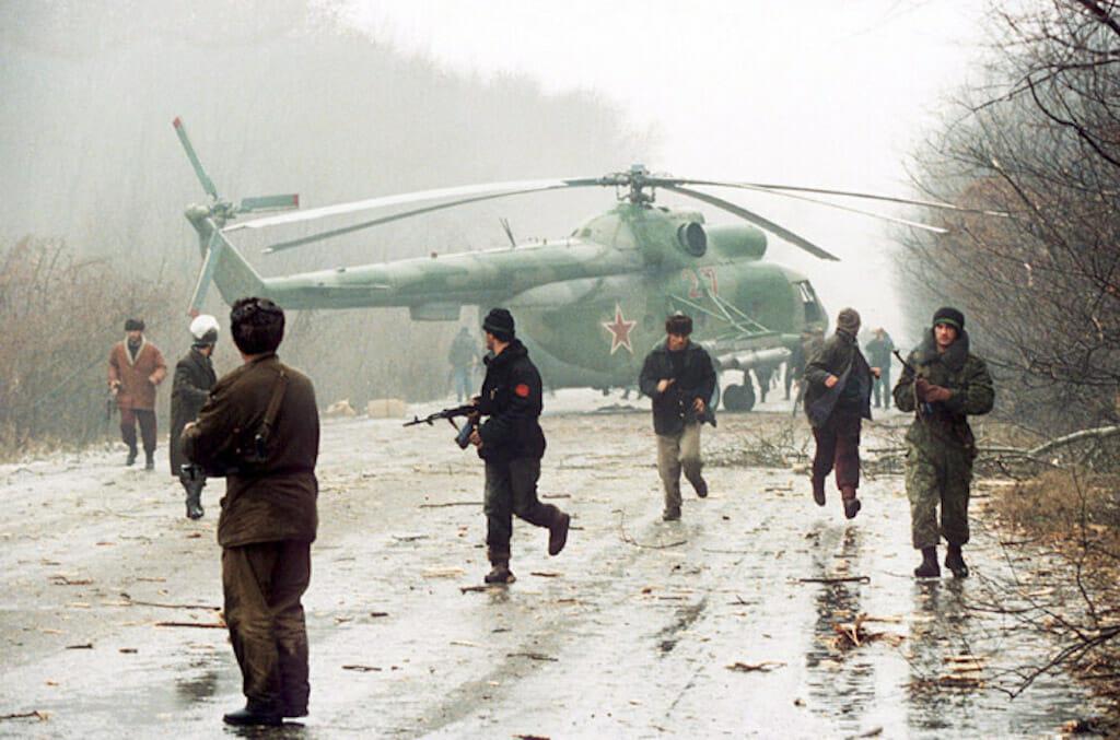 FAKTA: Tjetjenien – Ruslands urolige hjørne