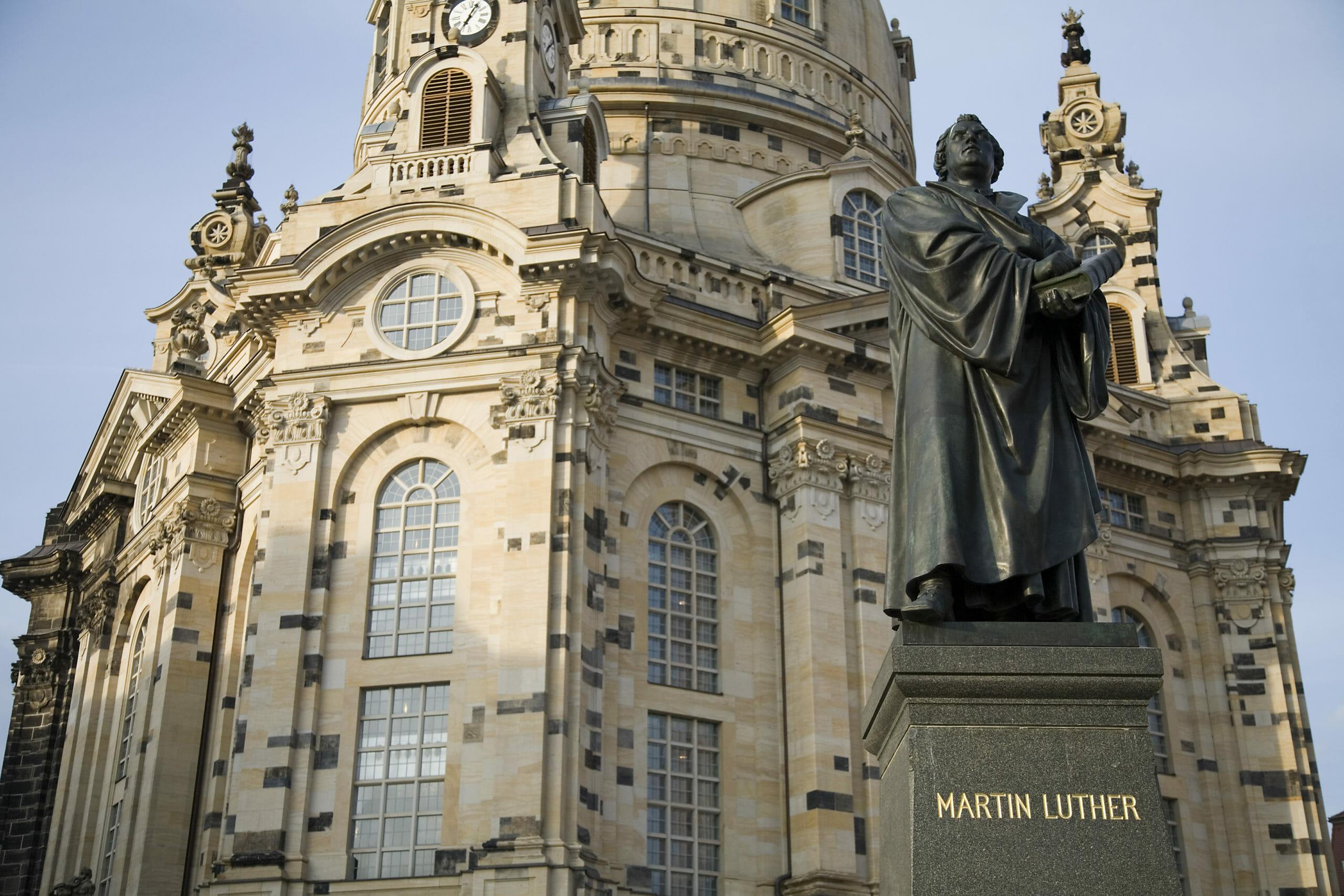 Read more about the article FAKTA: Reformationen fylder 500 år i 2017