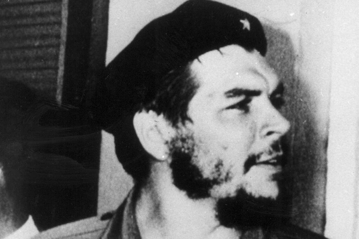Read more about the article OVERBLIK: Che Guevara