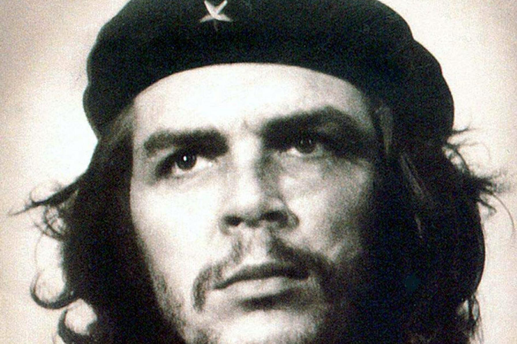 Read more about the article FAKTA: Che Guevara – en rastløs revolutionær