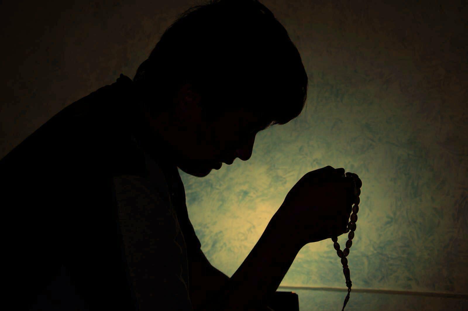 Det er især de unge, der skifter trosretning