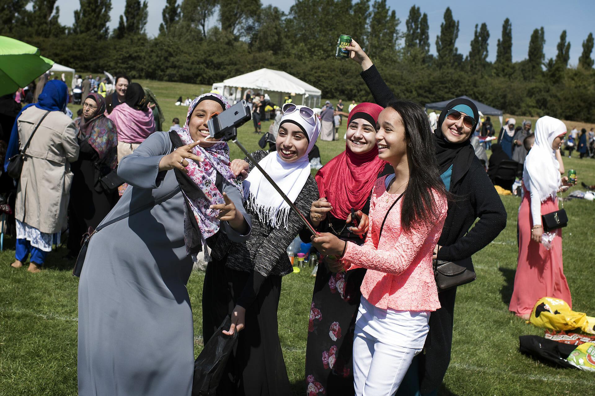 Read more about the article Den lille eid er en stor fest