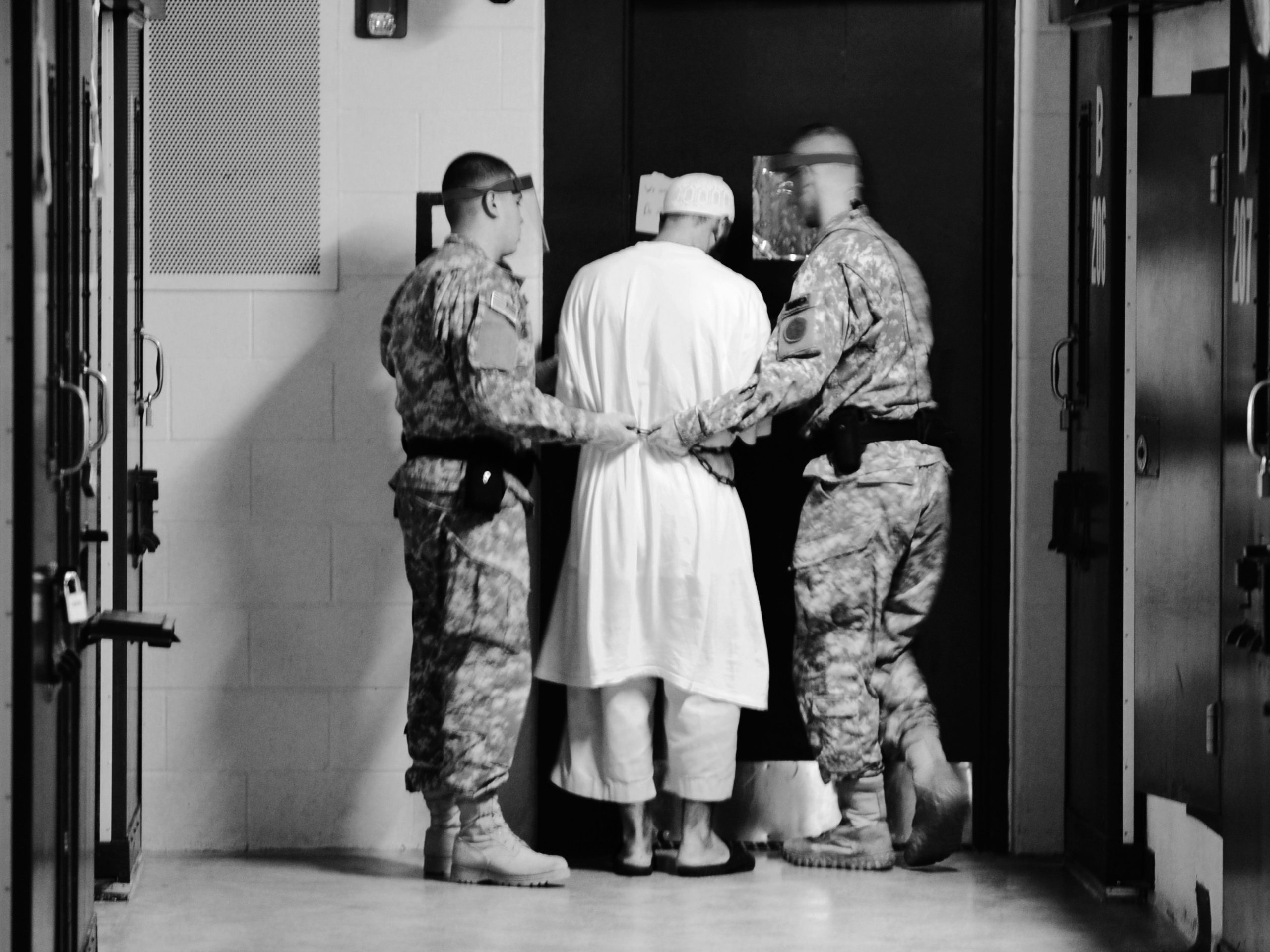 FAKTA: Guantanamos historie