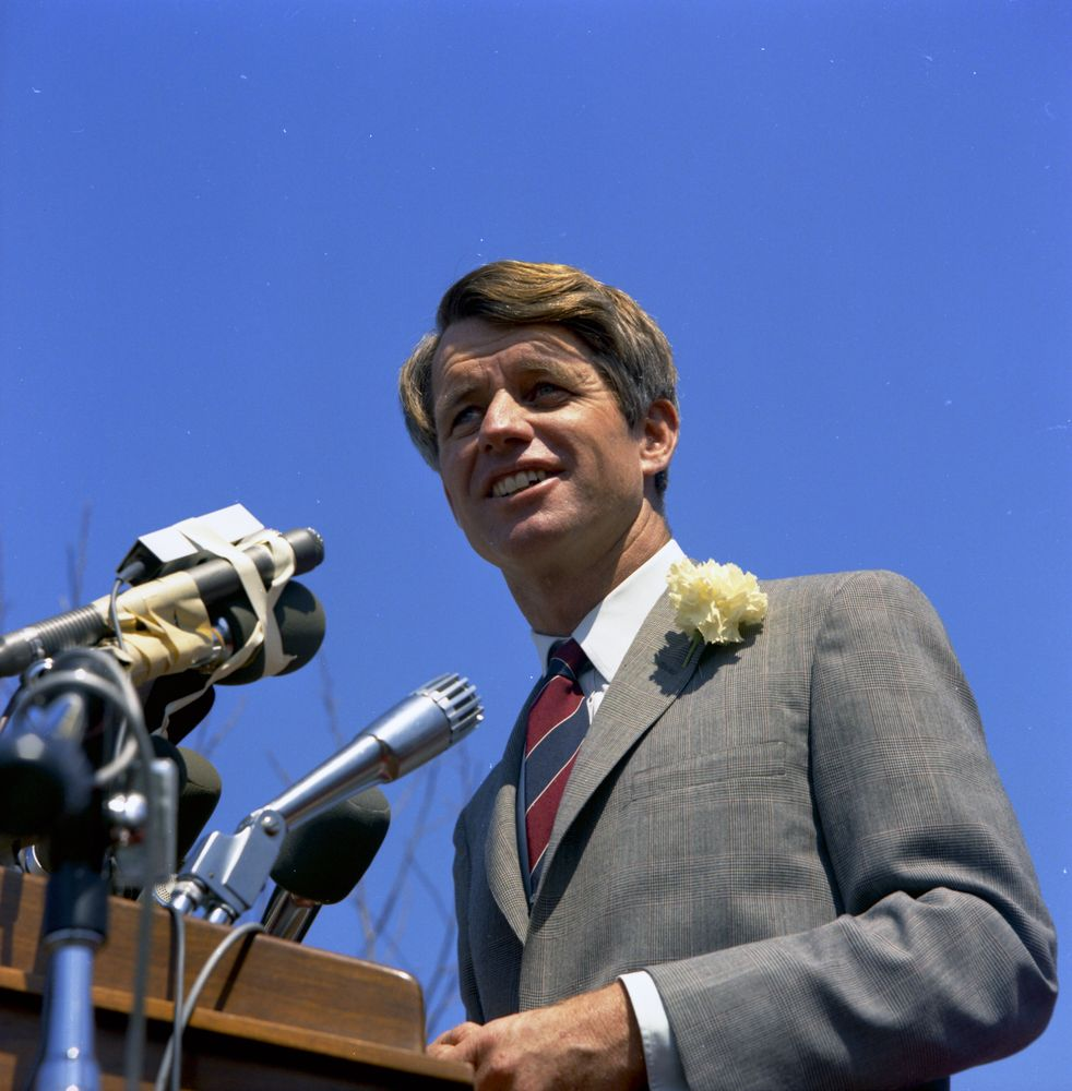 Read more about the article FAKTA: Robert F. Kennedy