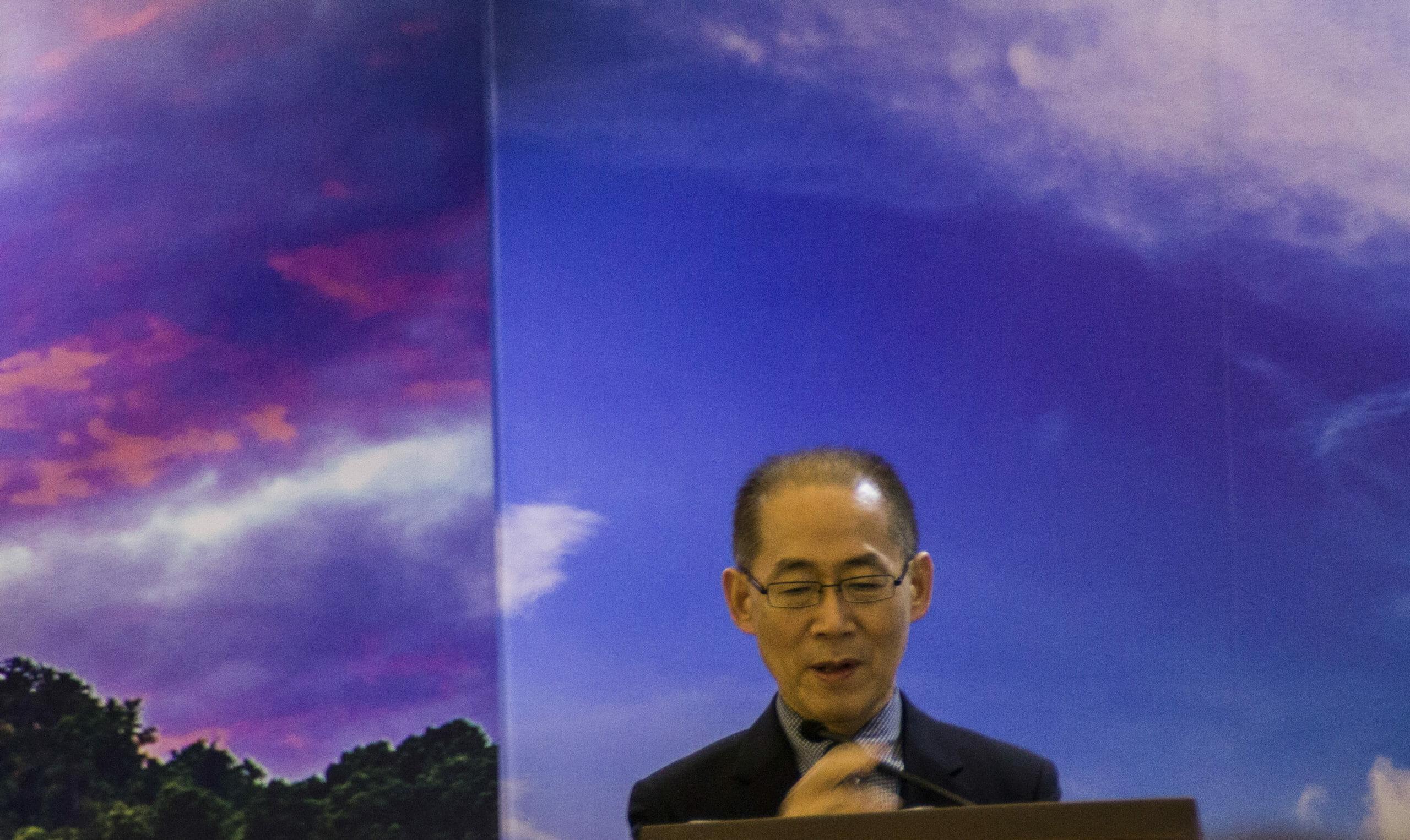 OVERBLIK: Sådan bliver FN's klimarapporter til