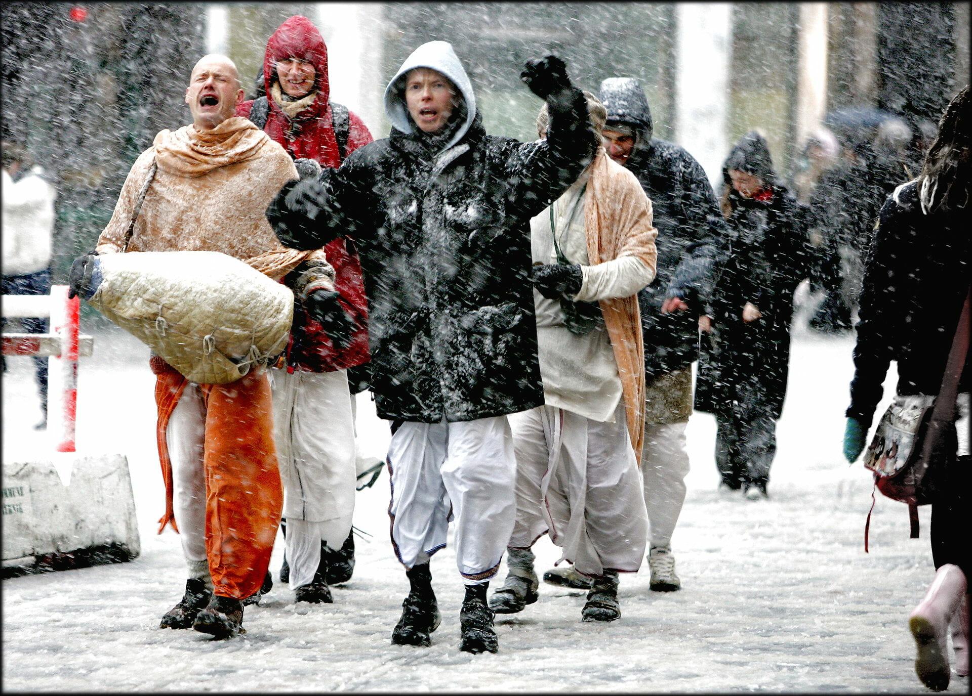 Read more about the article Danskerne har vendt religiøse sekter ryggen