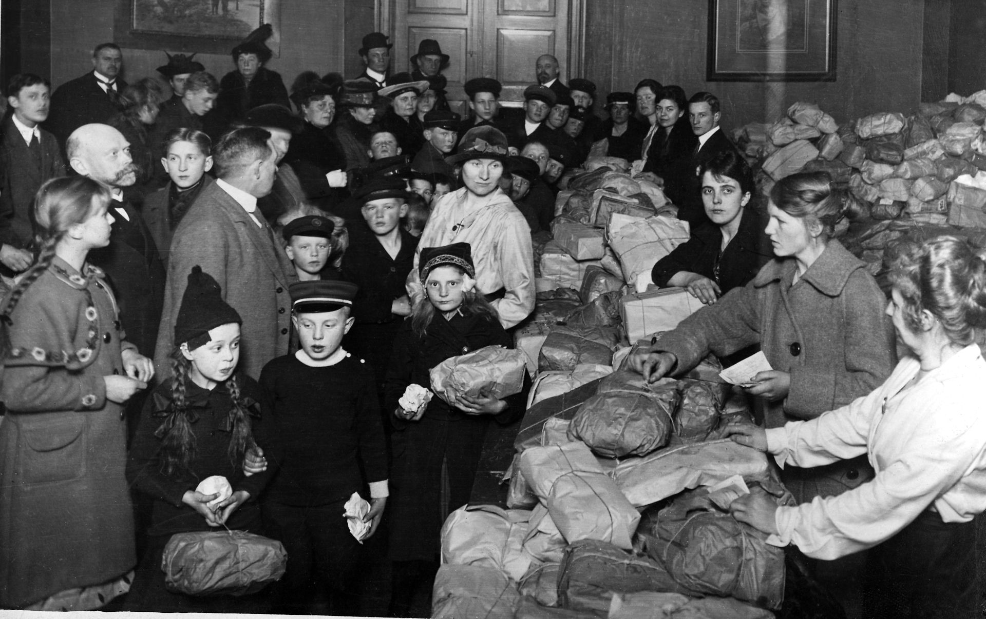Sønderjyske kirkeklokker ringer for Første Verdenskrig