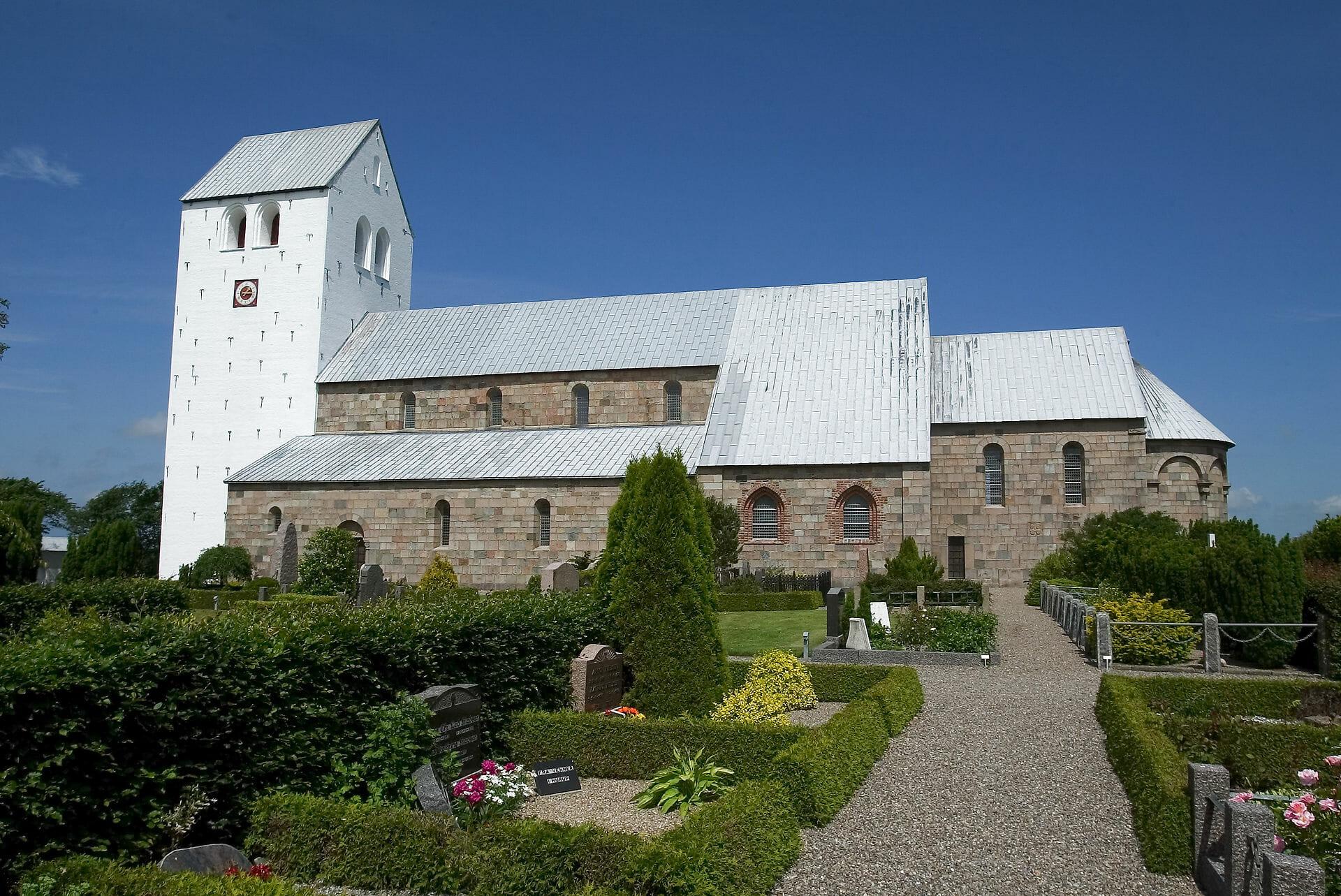 Danskernes paradoksale tro: Vi er kristne, men ikke religiøse