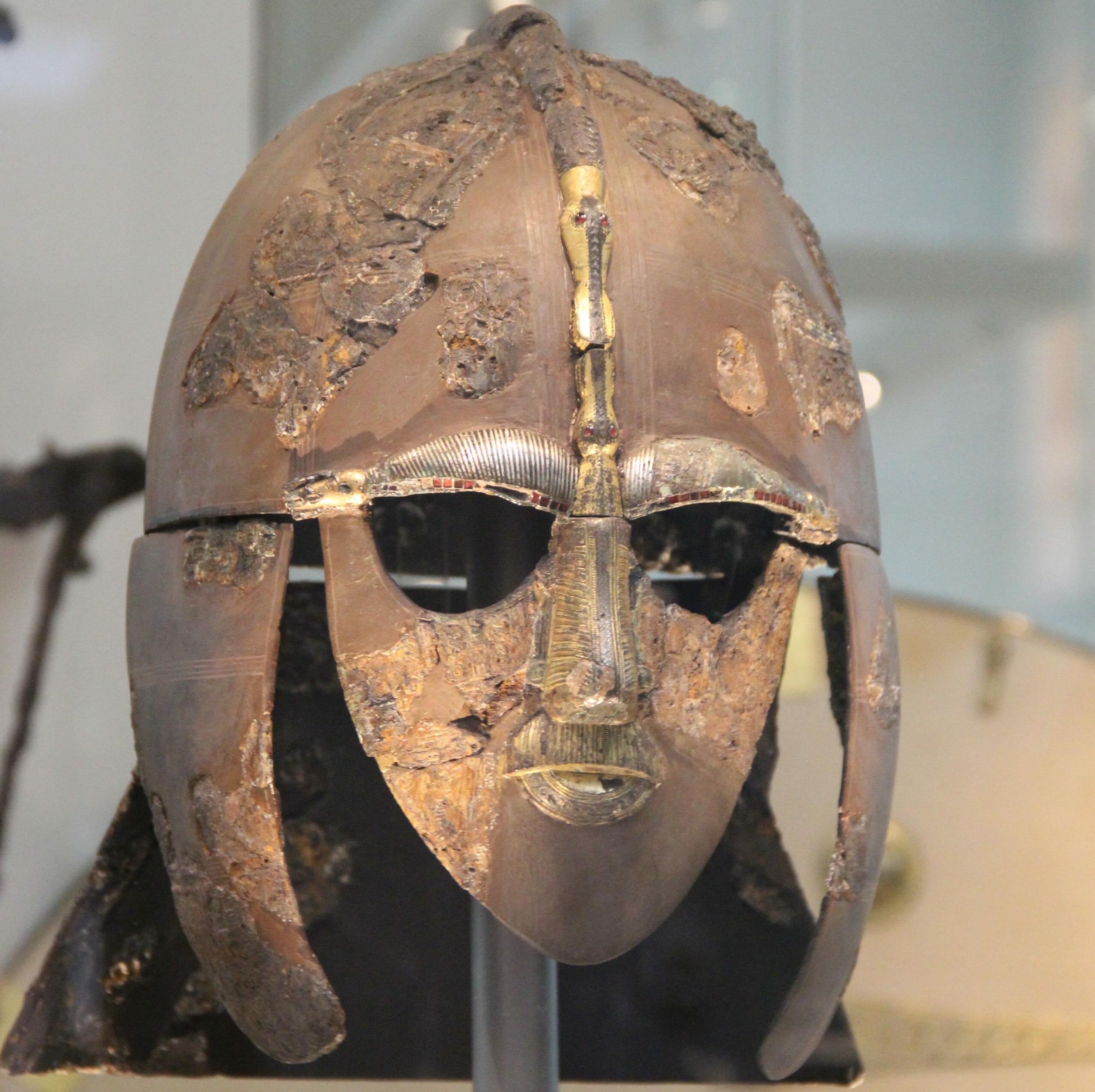 Read more about the article Angelsakserne var langt værre end vikingerne