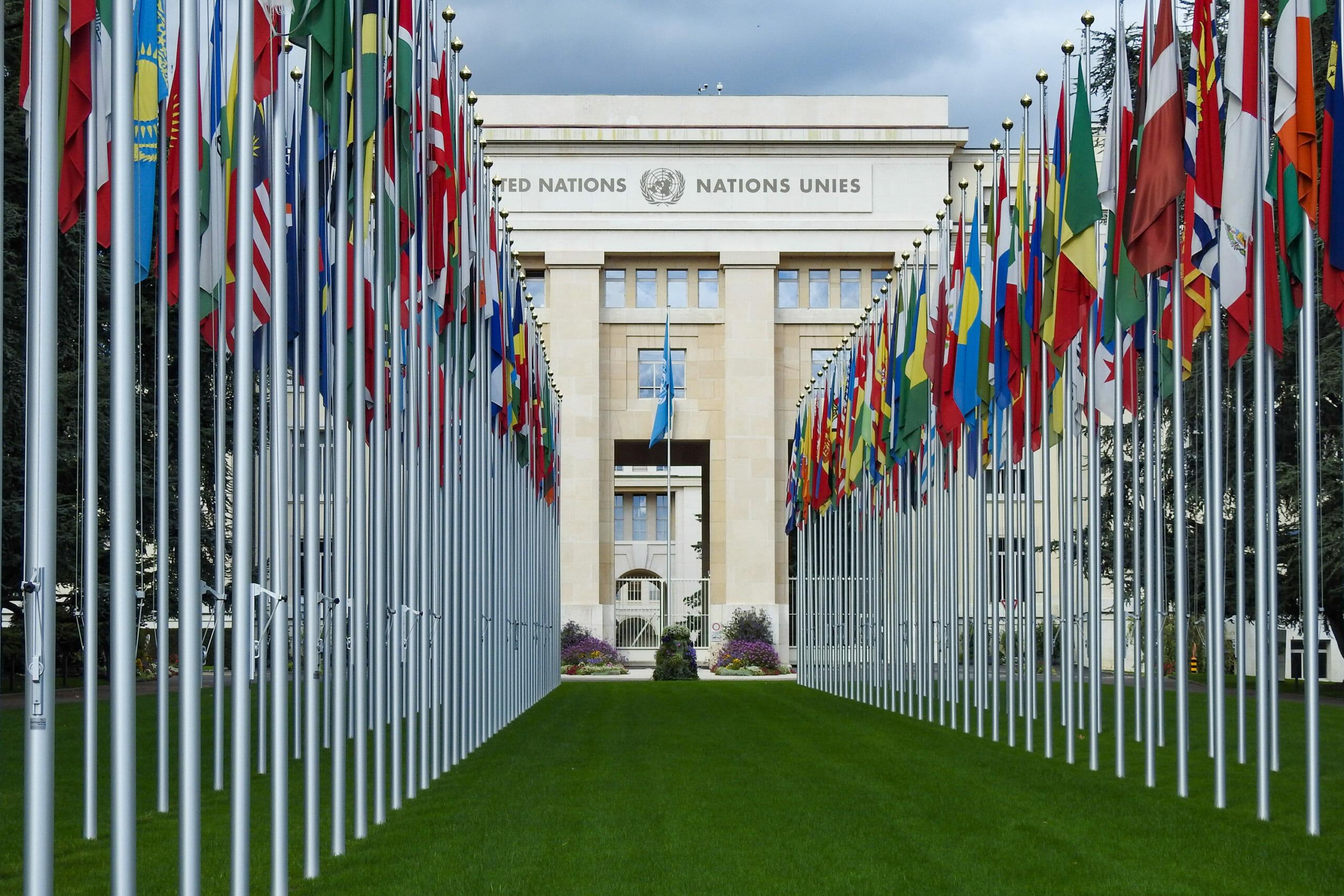 Danskerne bakker op om menneskerettighederne