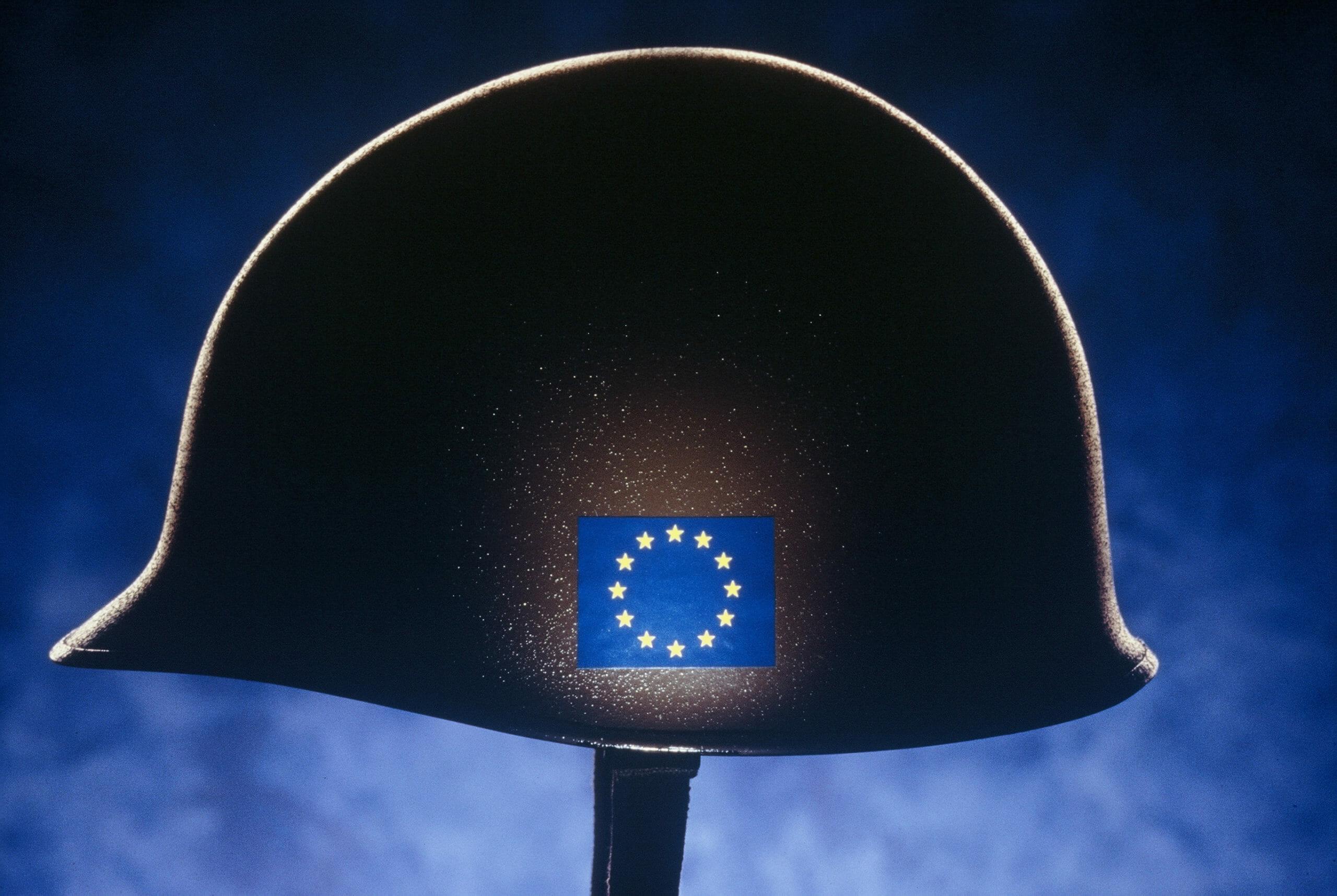 Hver anden vil have Danmark med i en EU-hær