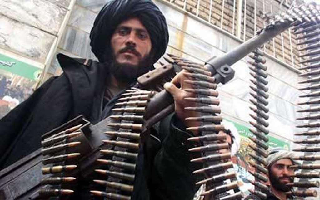 Read more about the article FAKTA: Taliban og krigen i Afghanistan