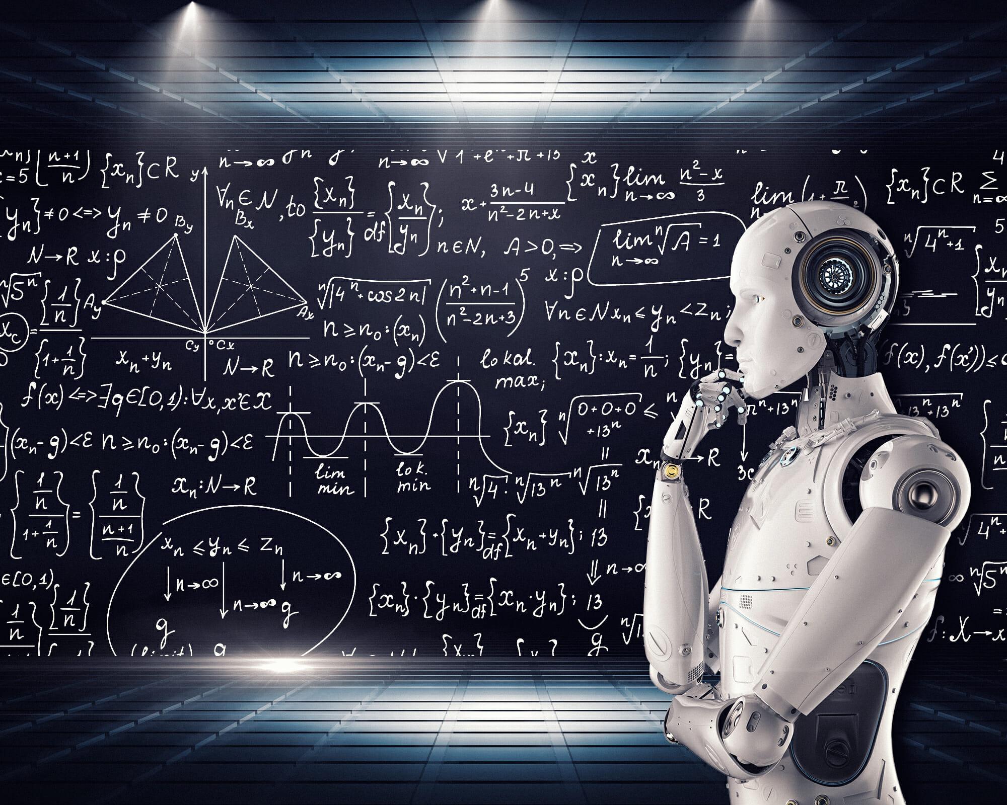 Read more about the article Eksperter: Kunstig intelligens er blevet et etisk minefelt
