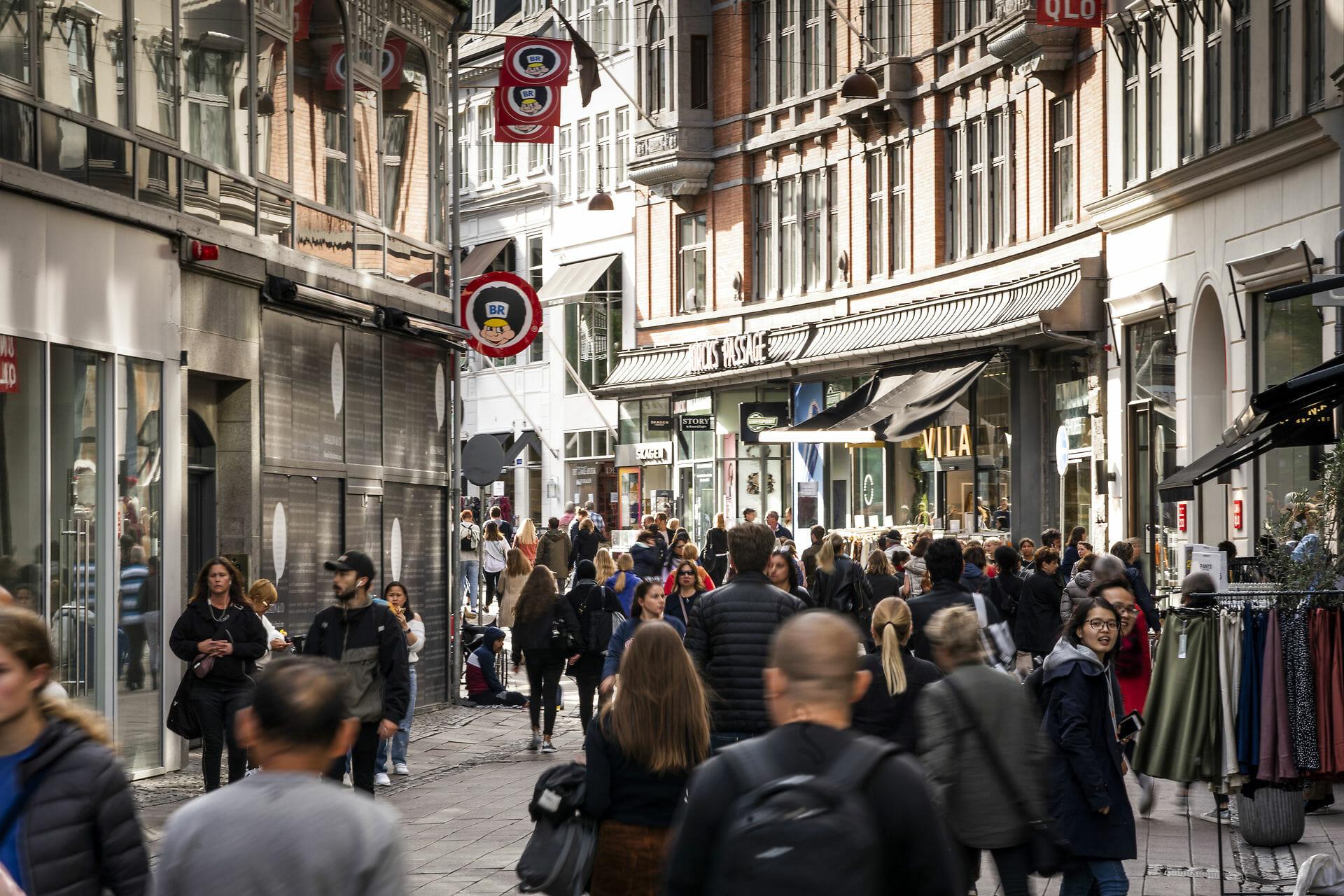 Read more about the article Staten betaler en fjerdedel af danskernes forbrug