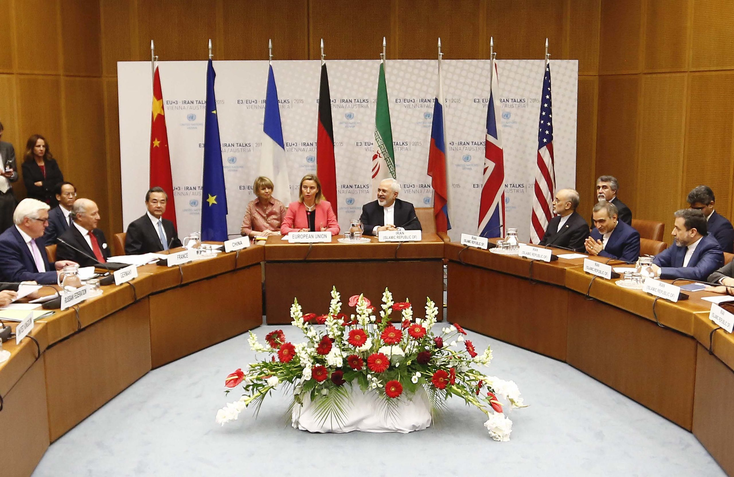 FAKTA: Aftalen om det iranske atomprogram
