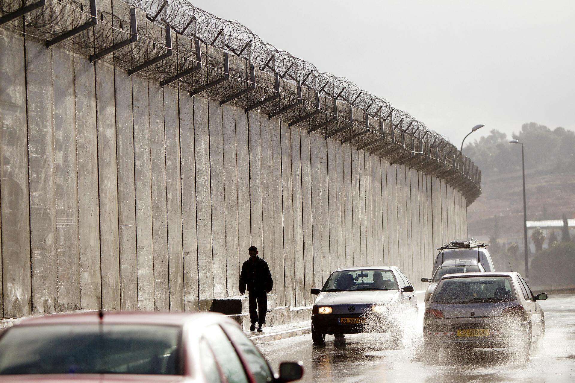 Israel-Palæstina: Én stat eller to stater