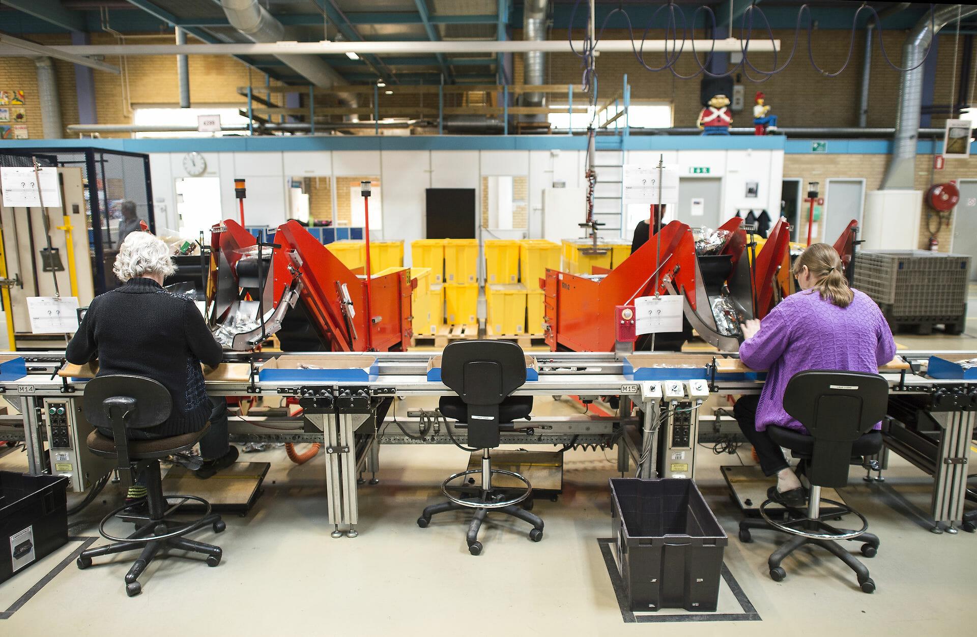 Globalisering: Flere danske virksomheder flytter produktionen hjem