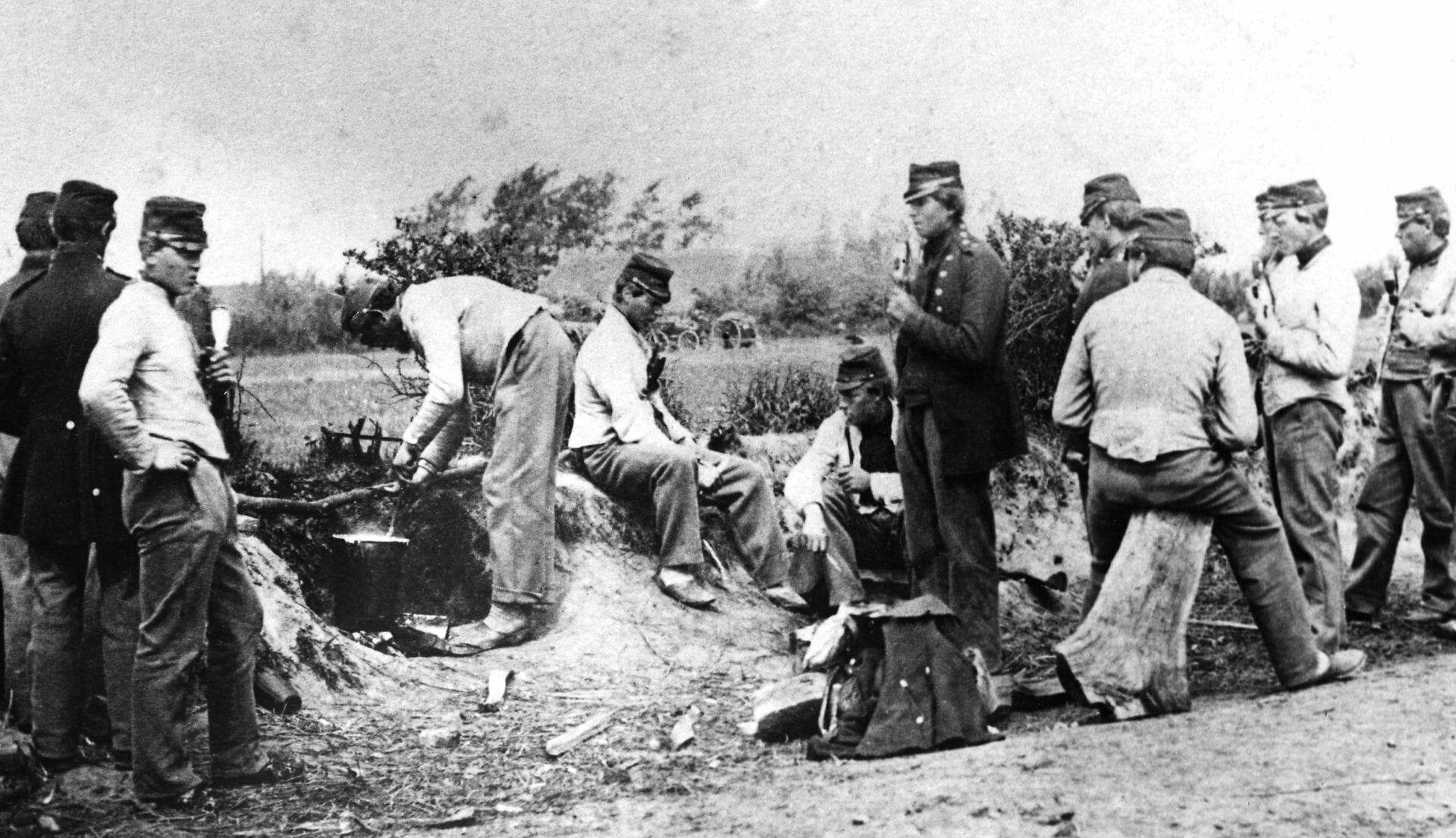 FAKTA: Krigen i 1864