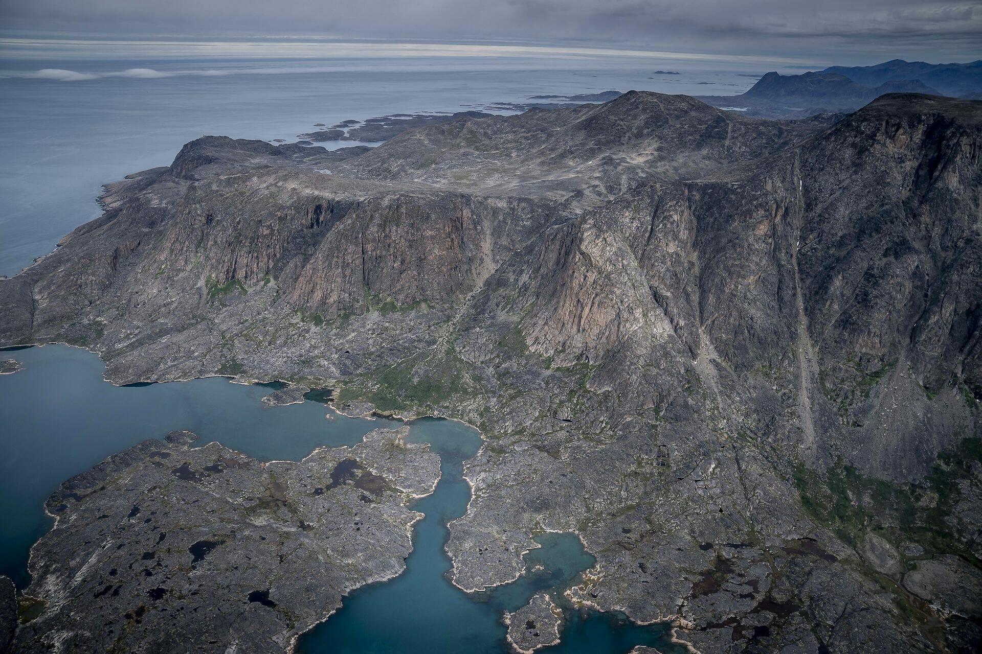 Køb af Grønland: USA har før købt sig større