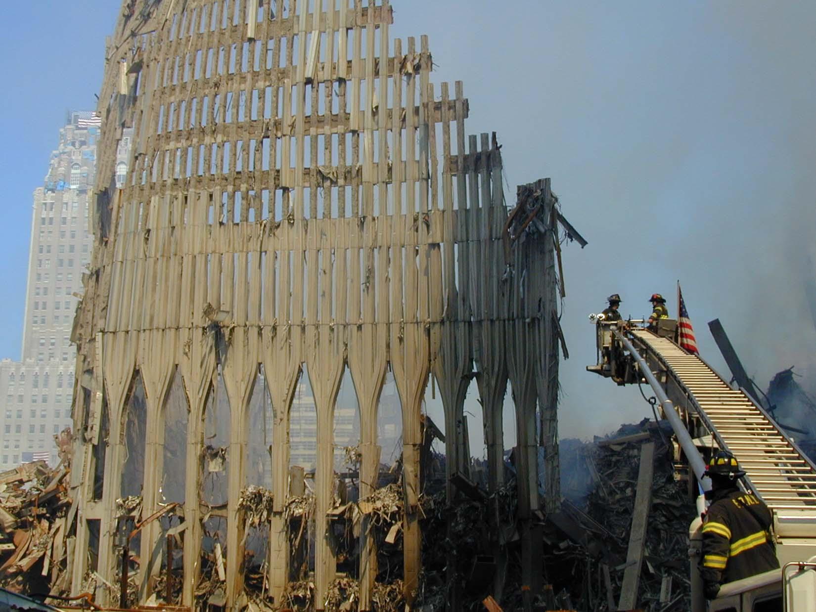FAKTA: Næsten 3000 mistede livet i 9/11-angreb