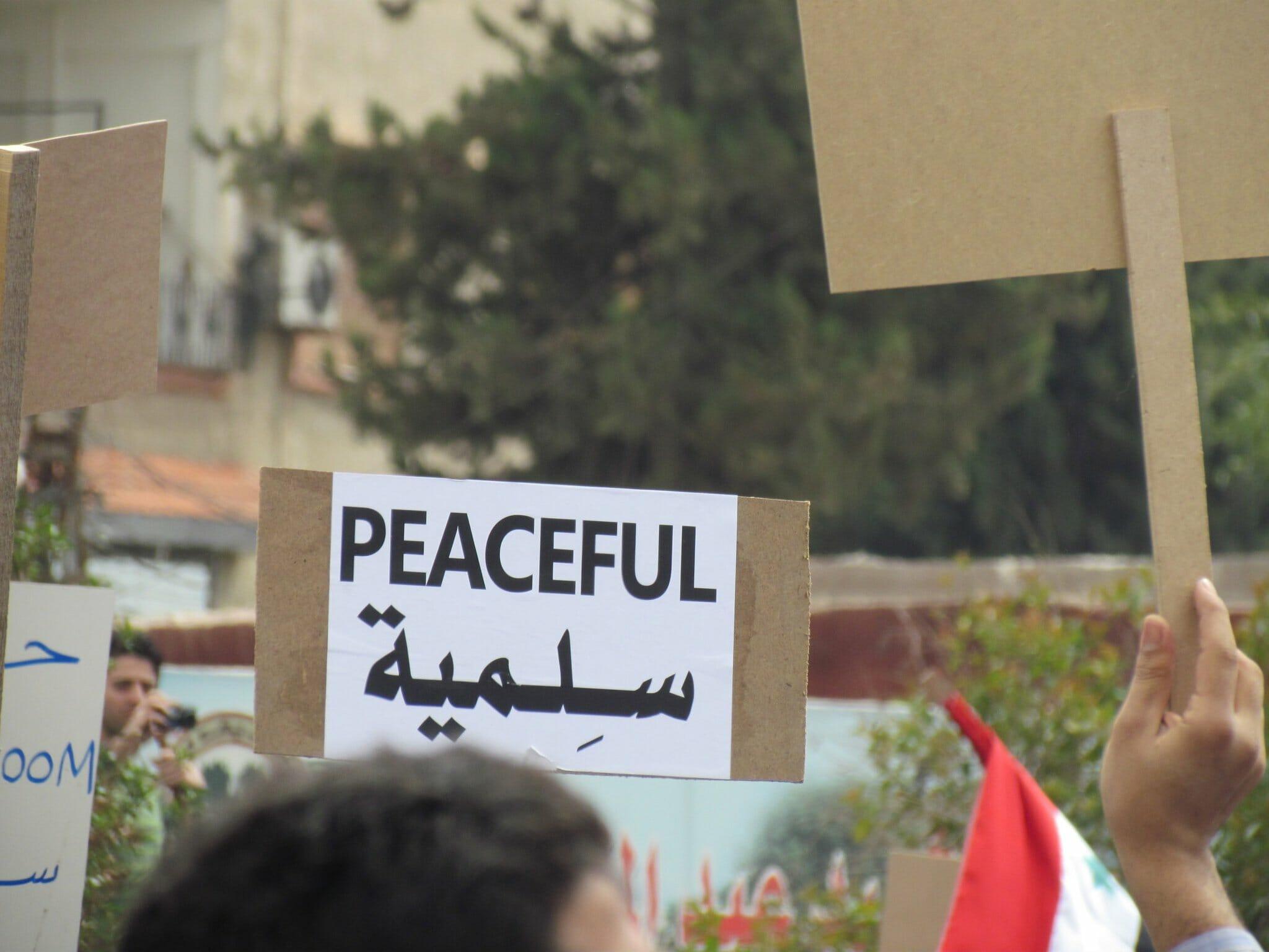 FAKTA: Otte år med borgerkrig i Syrien